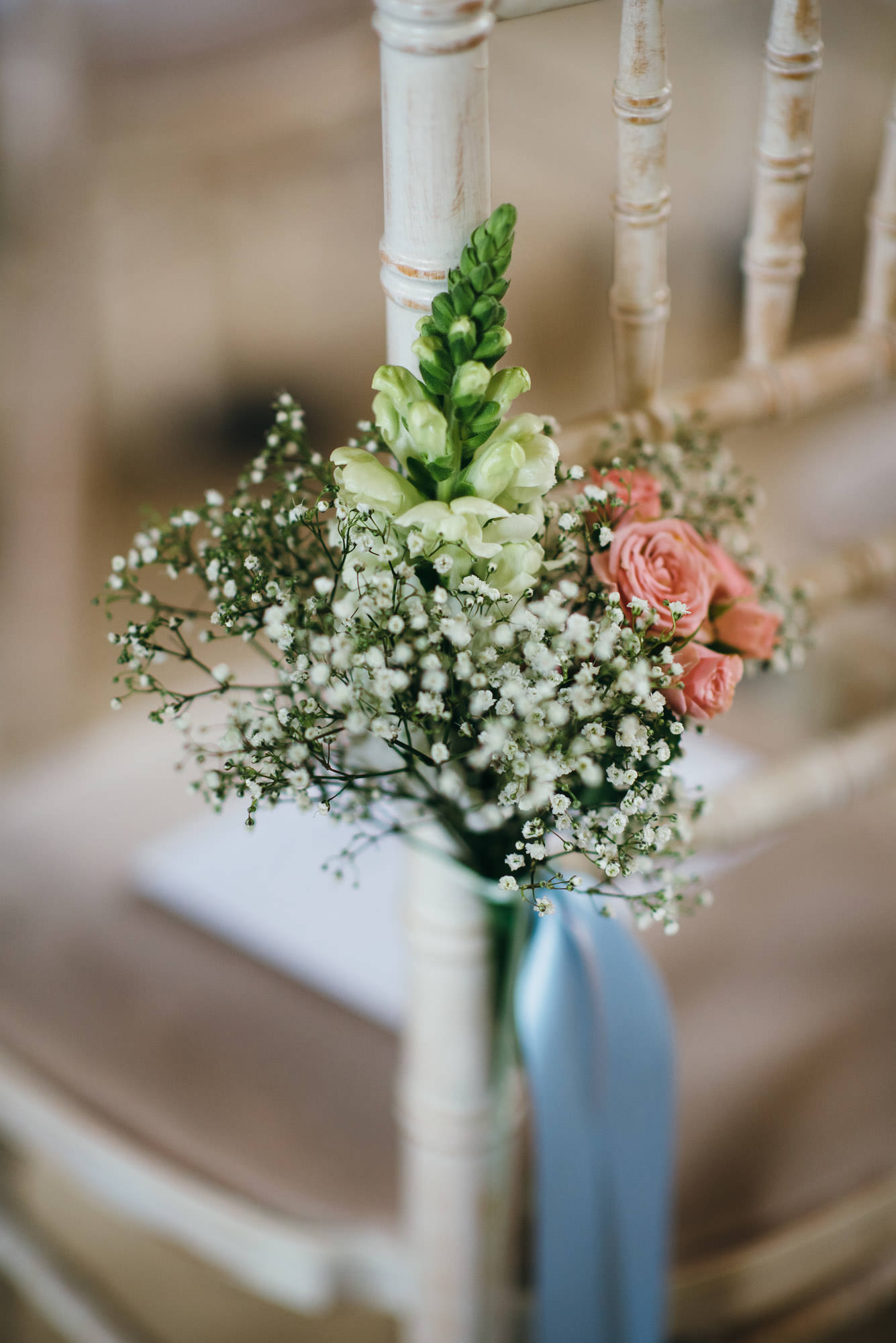 Wedding floral inspiration