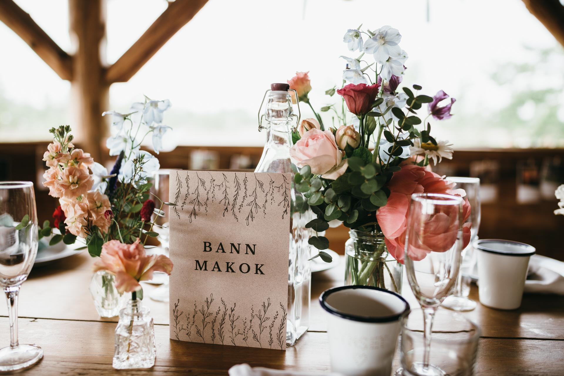 Wedding floristry inspo