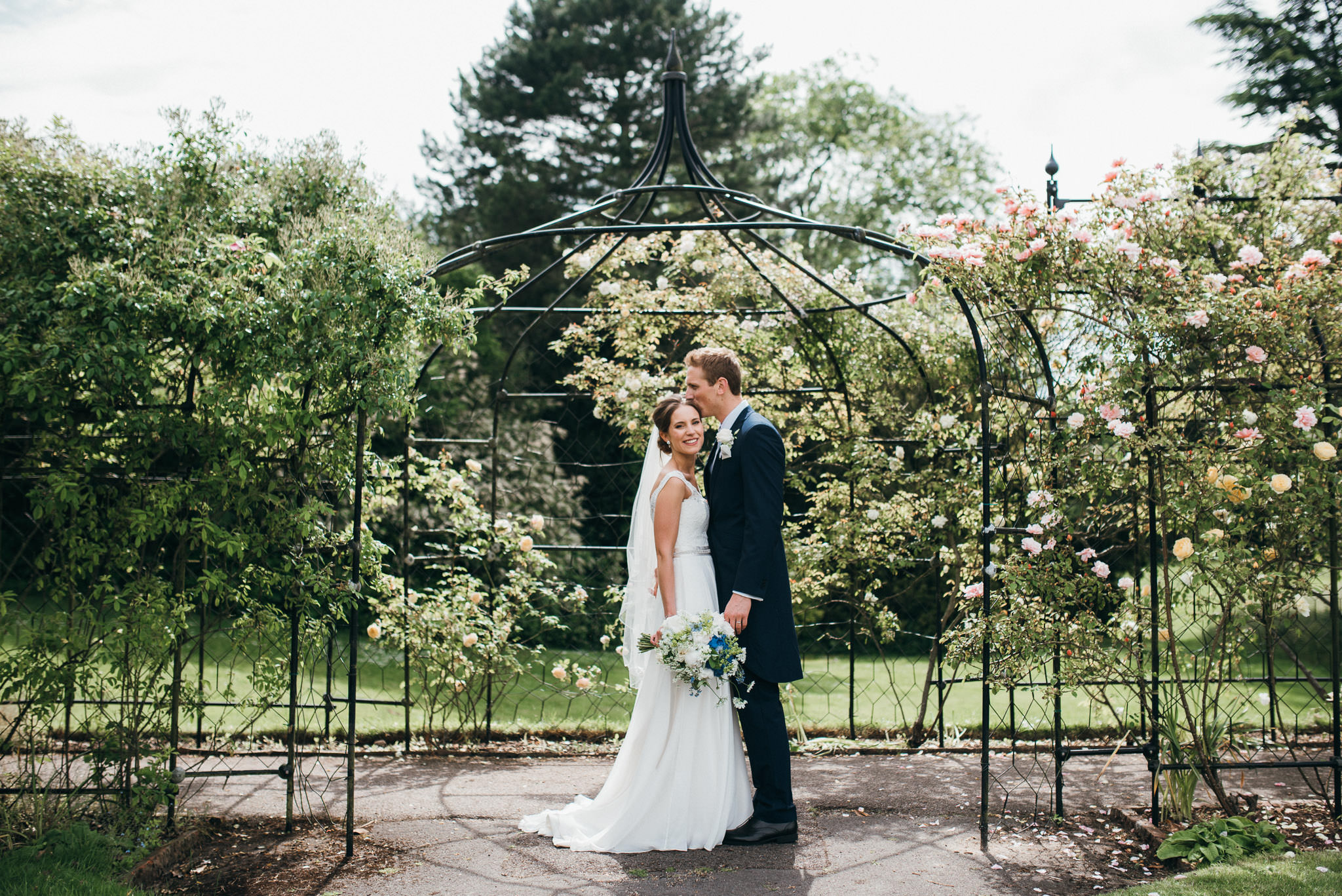 Nonsuch wedding venue simon biffen photography 3