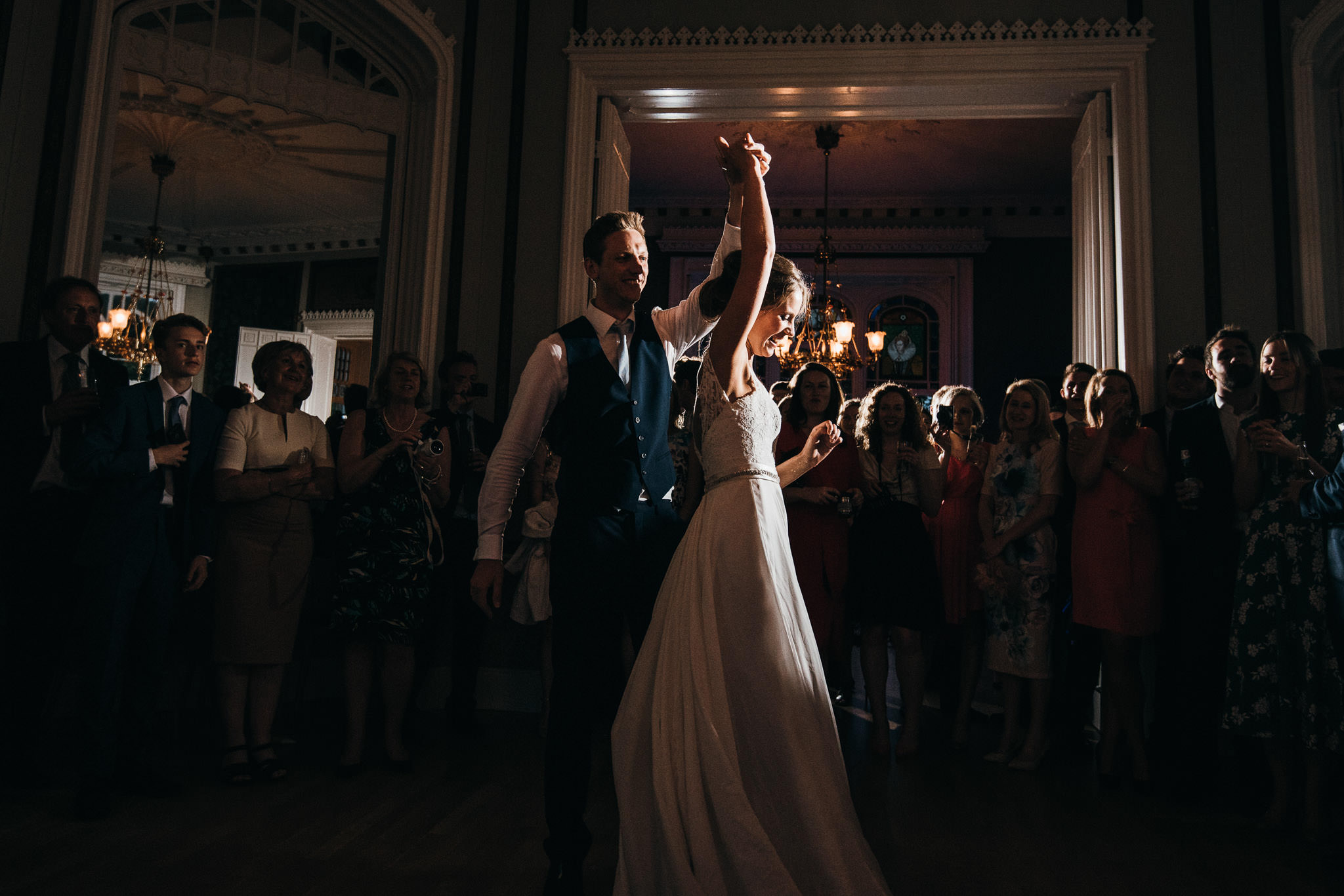 Nonsuch wedding venue simon biffen photography 8