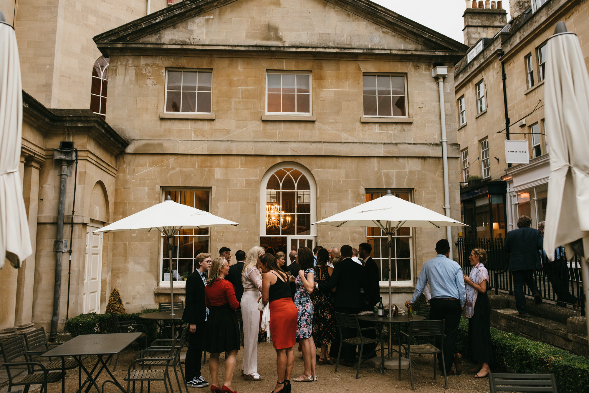 Assembly rooms bath wedding venue simon biffen photography 12
