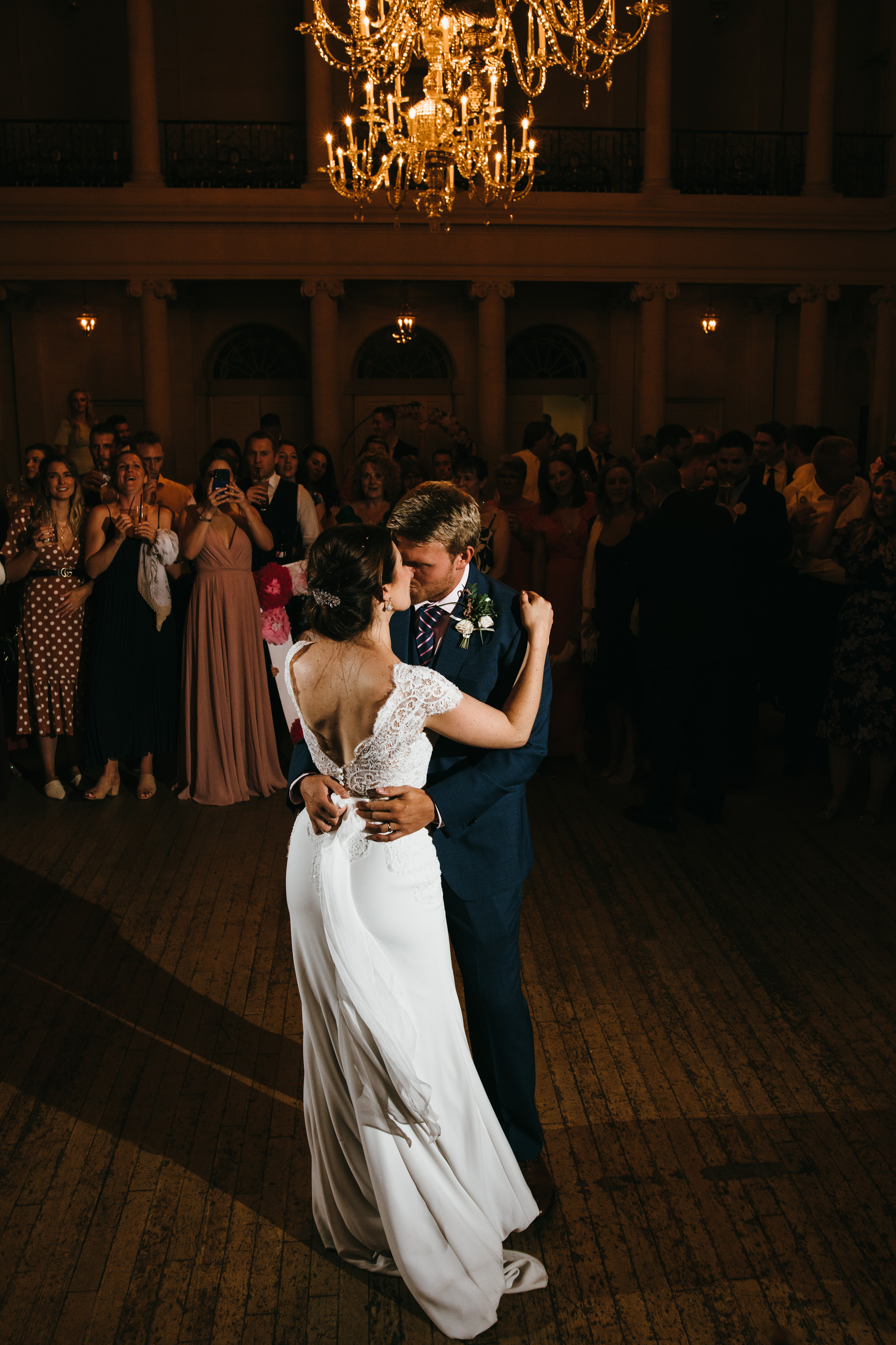 Assembly rooms bath wedding venue simon biffen photography 14