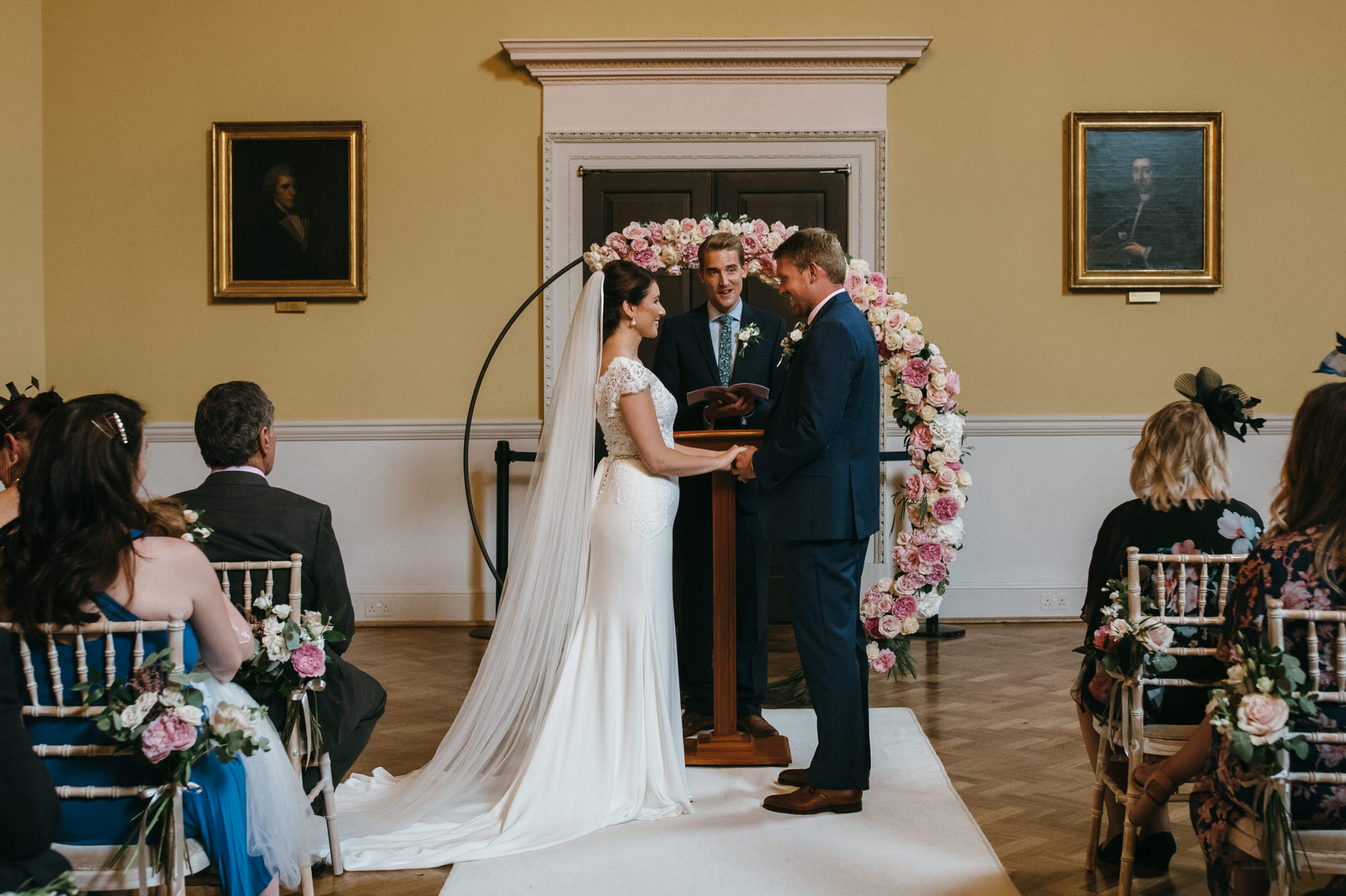 Assembly rooms bath wedding venue simon biffen photography 3