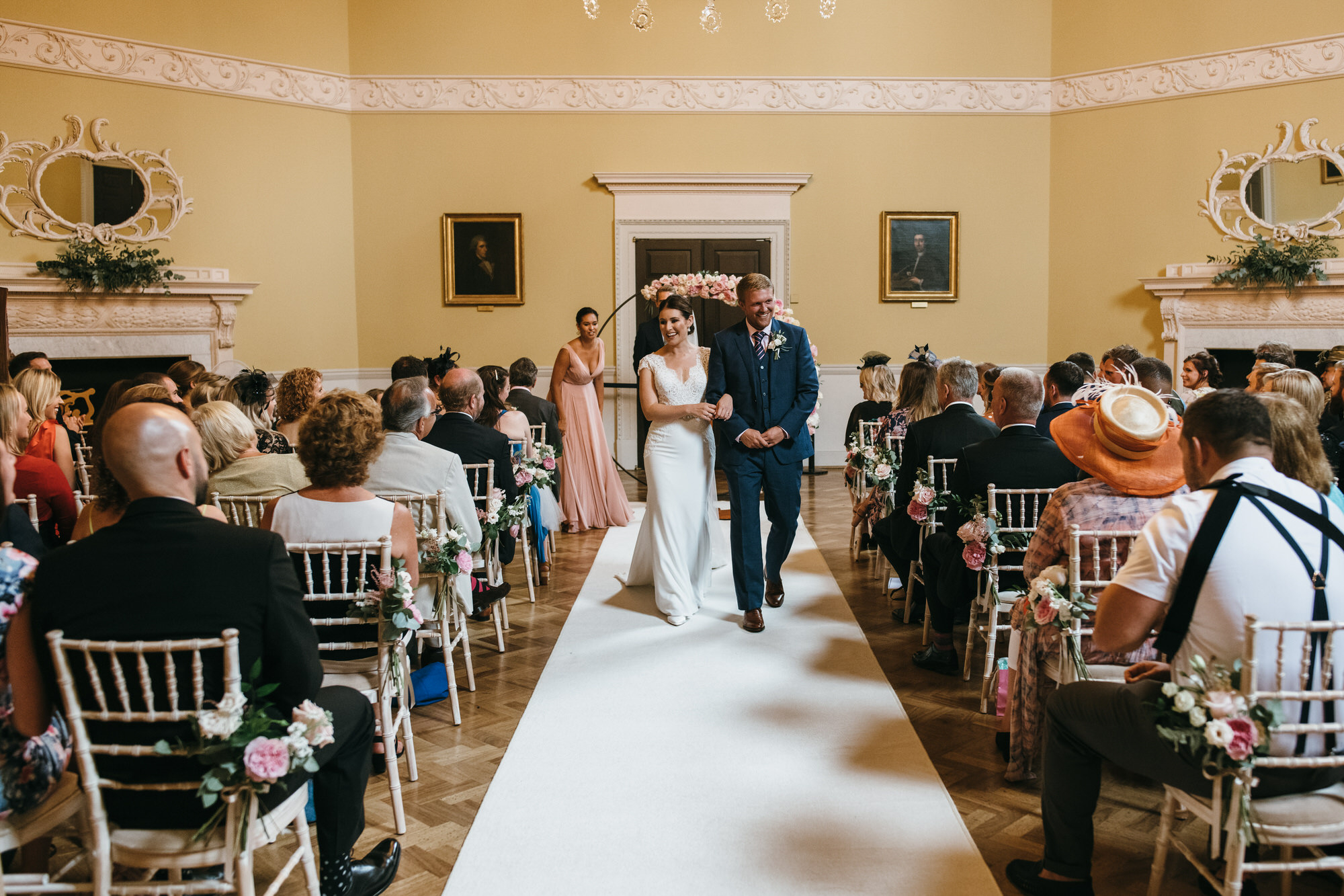 Assembly rooms bath wedding venue simon biffen photography 4