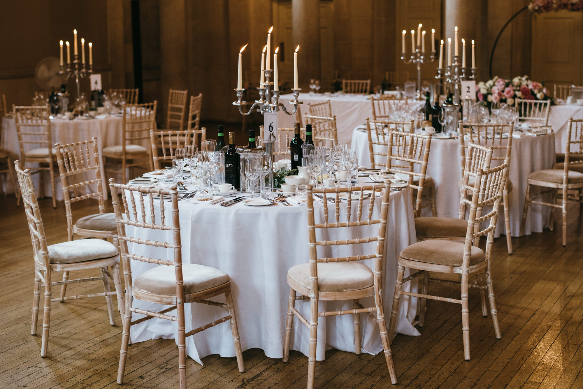 Assembly rooms bath wedding venue simon biffen photography 7