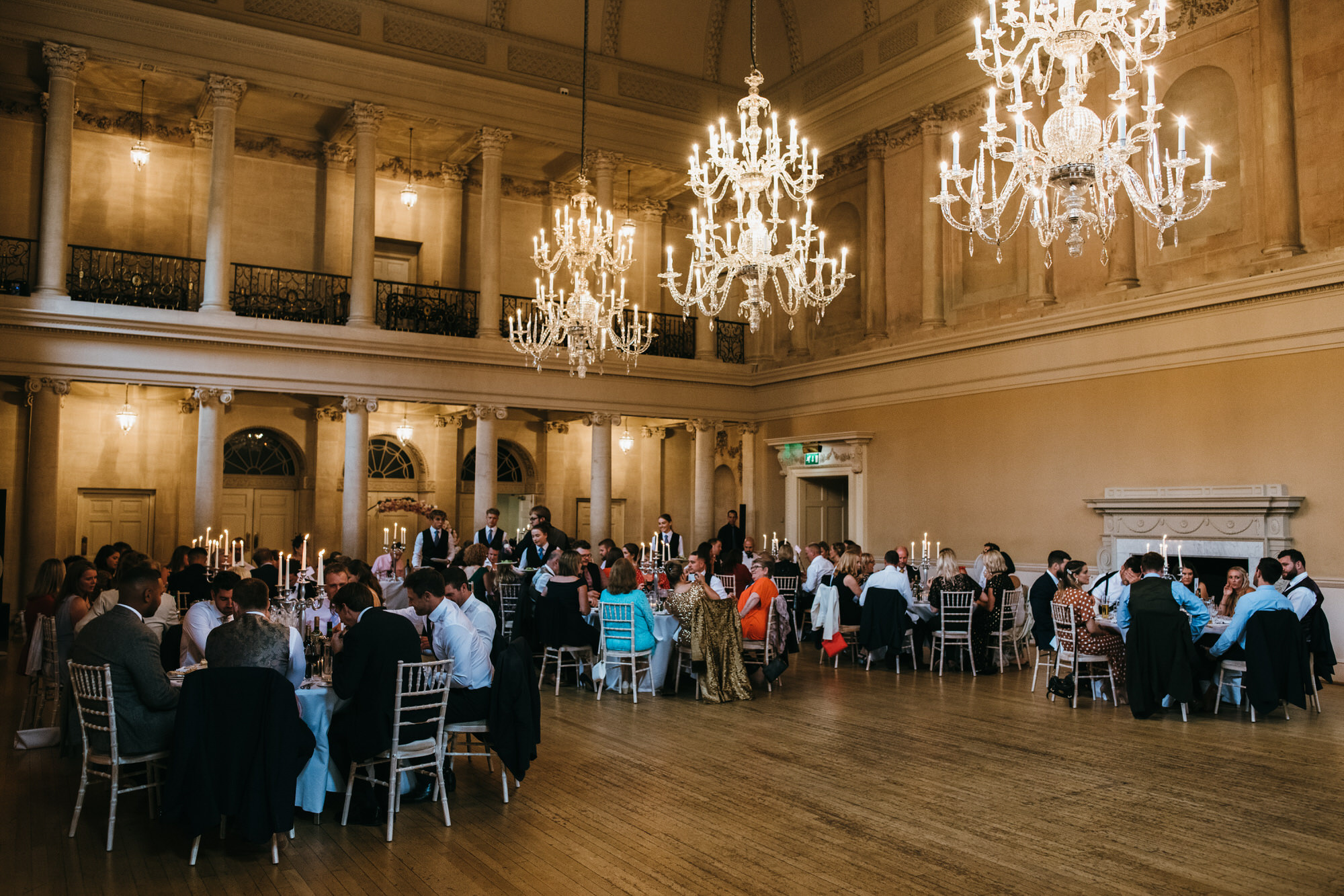 Assembly rooms bath wedding venue simon biffen photography 8