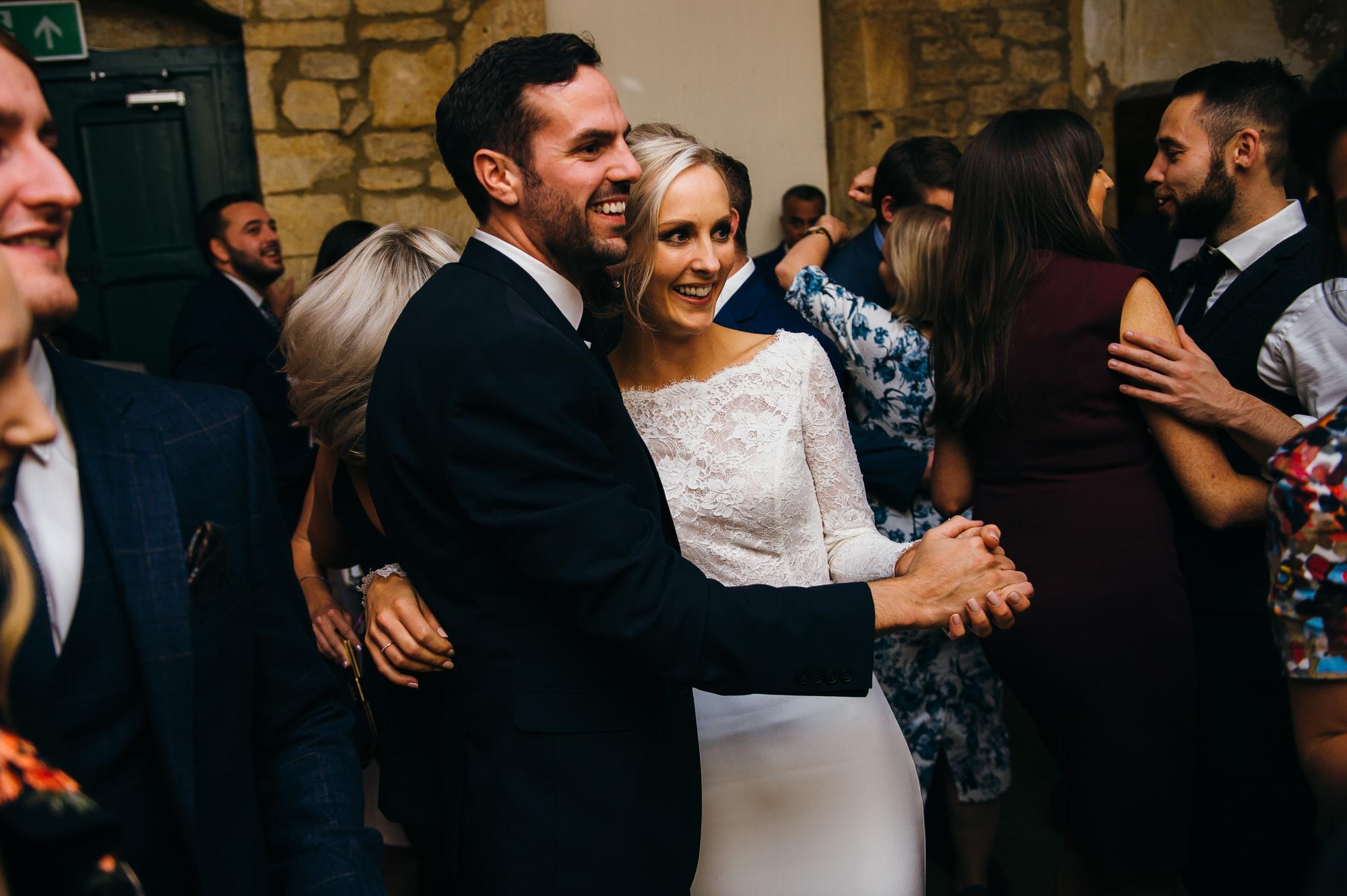 Brympton wedding first dance by simon biffen photography 45