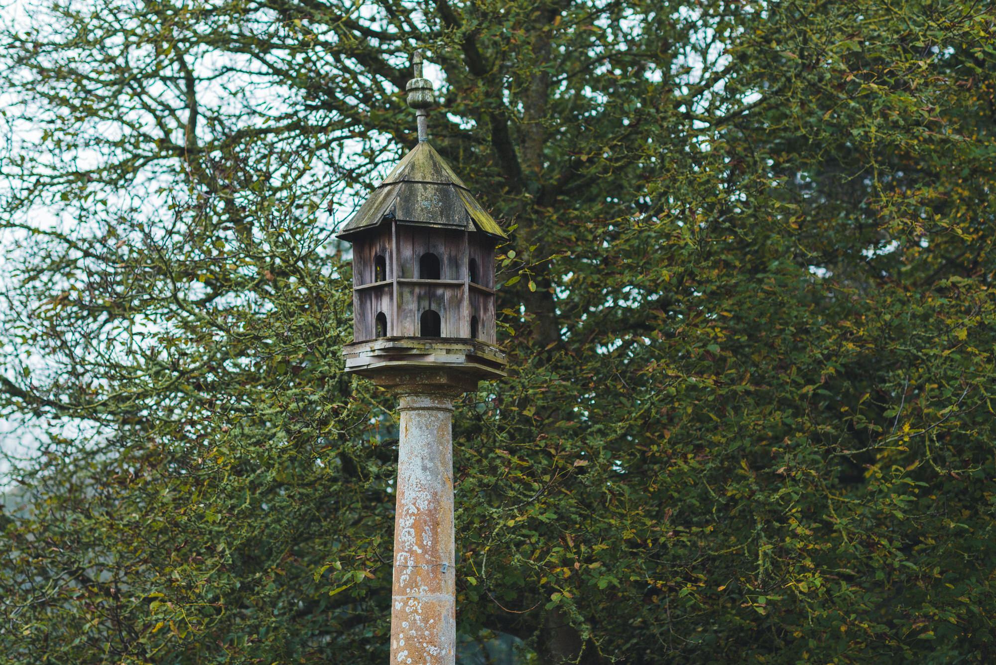 Dove Cote at Brympton
