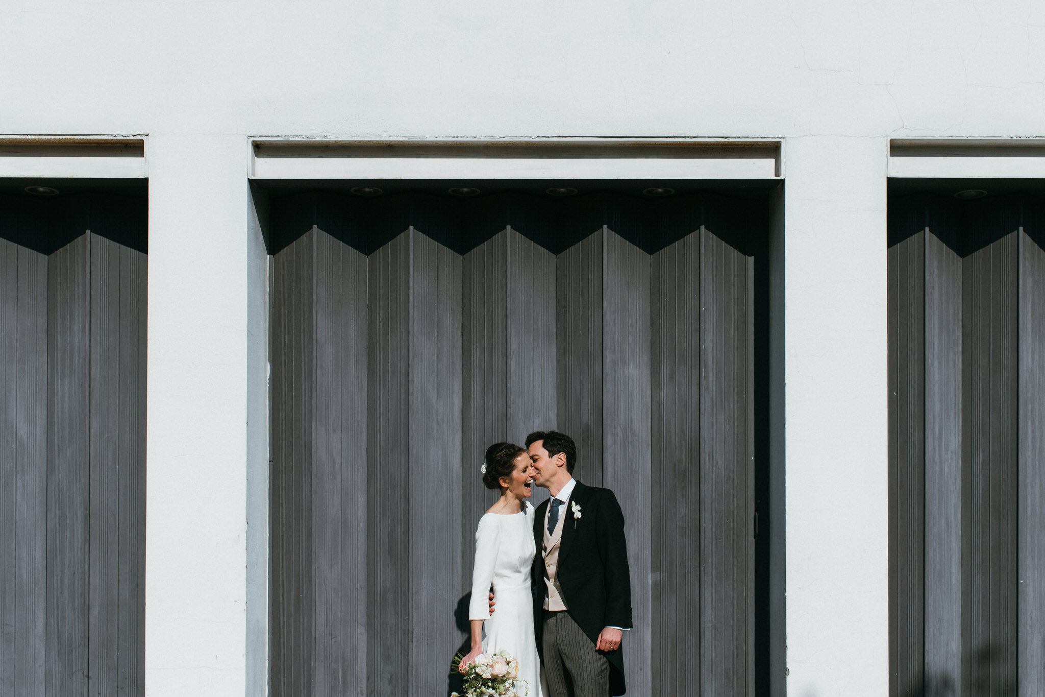 Sunbeam studios wedding
