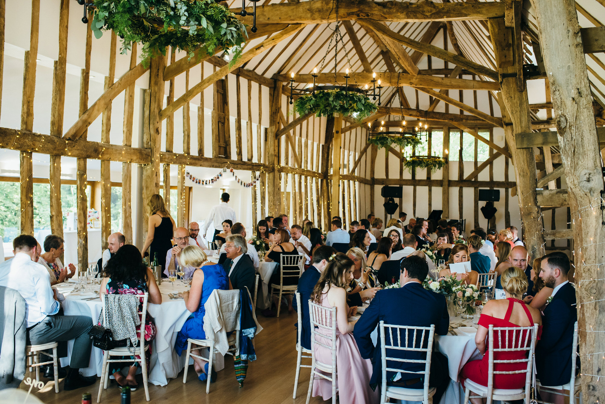 Colville hall wedding by simon biffen photography 35
