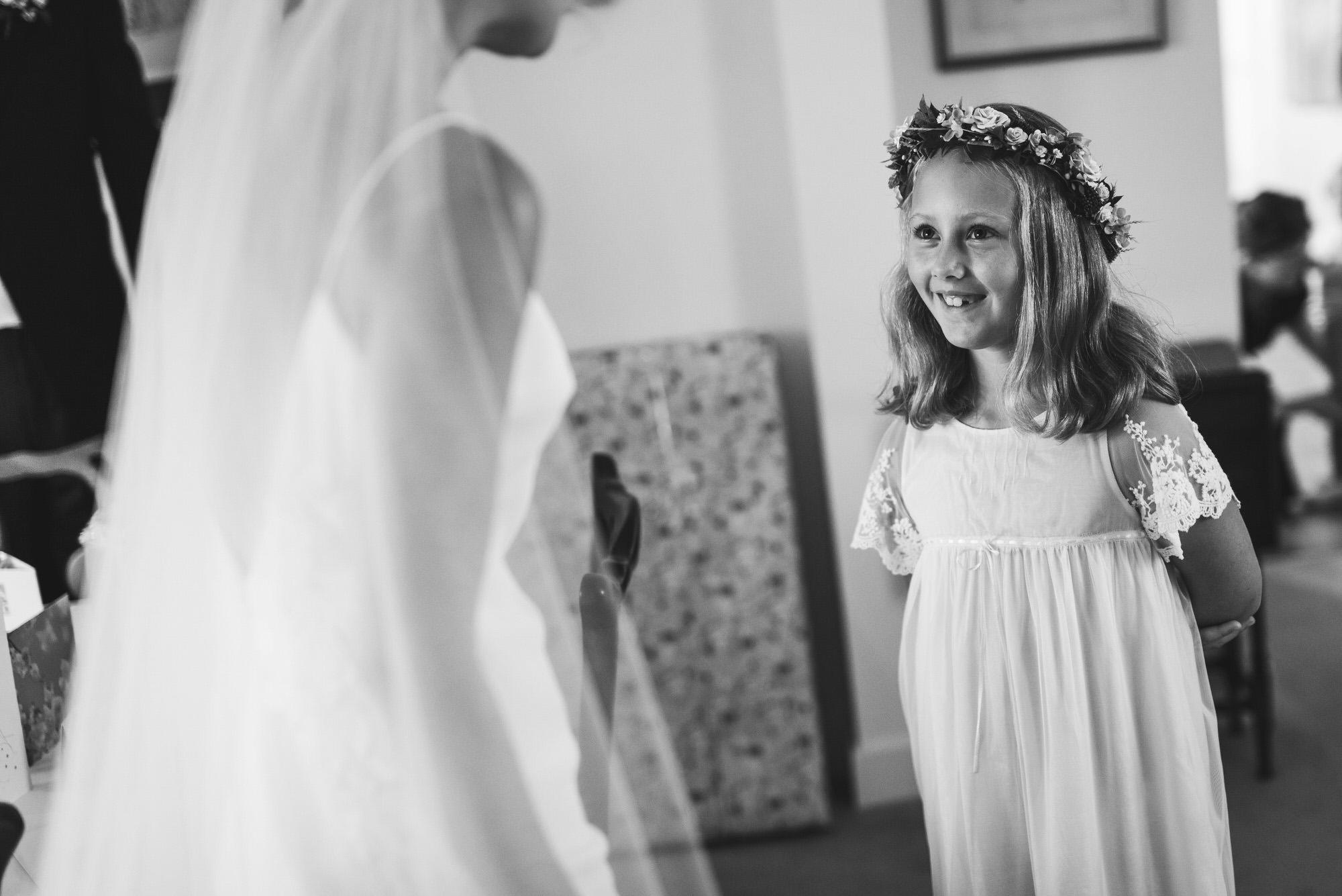 Dorset marquee wedding by the sea simon biffen photography 10
