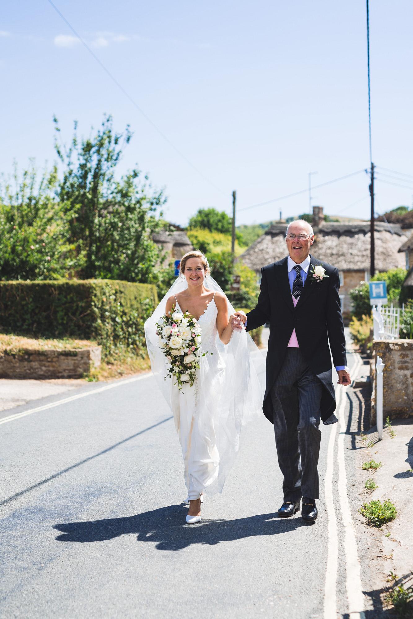 Dorset marquee wedding by the sea simon biffen photography 12