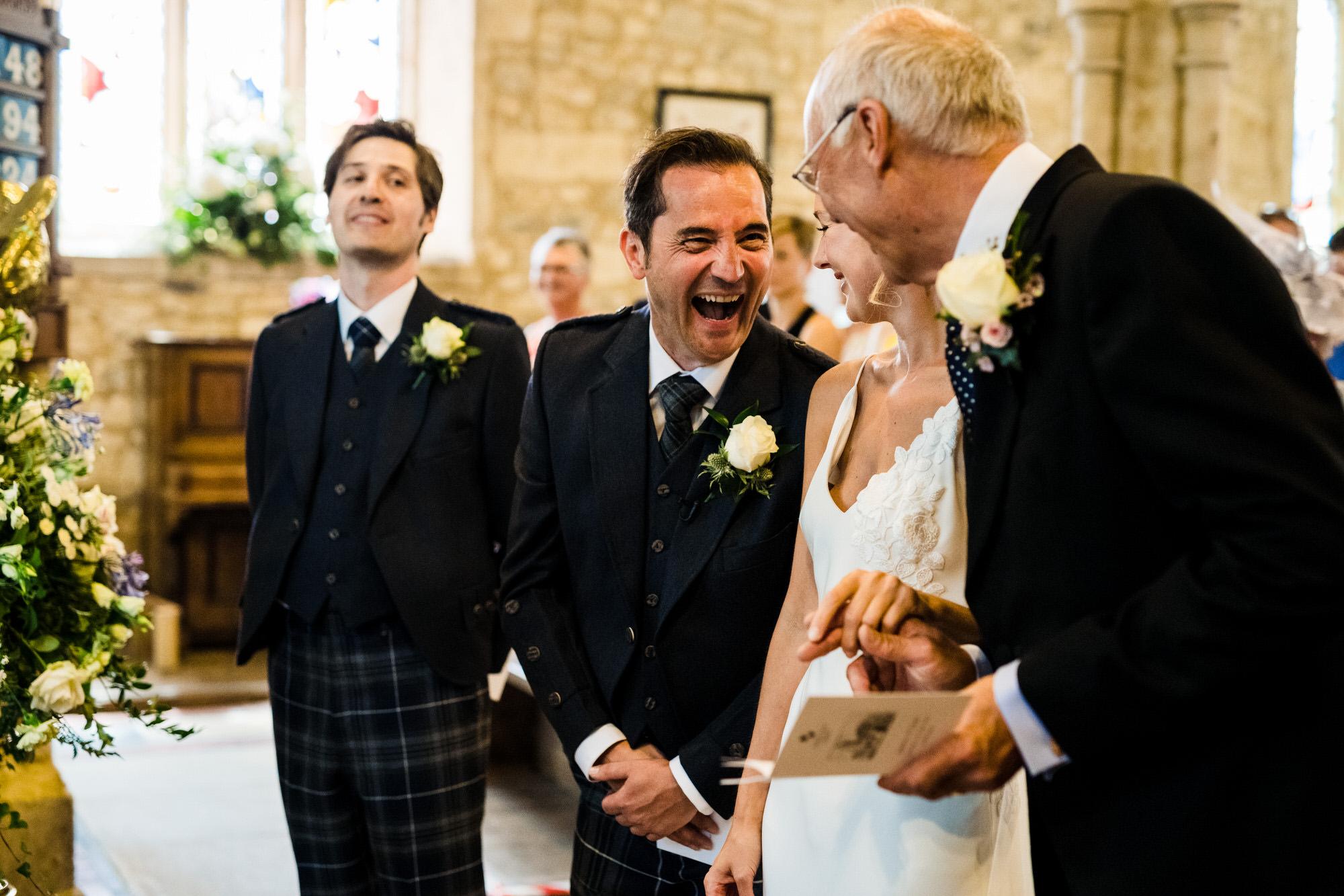 Dorset marquee wedding by the sea simon biffen photography 15