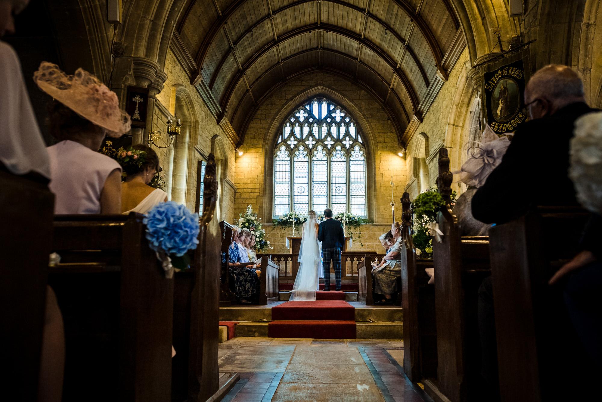 Dorset marquee wedding by the sea simon biffen photography 18