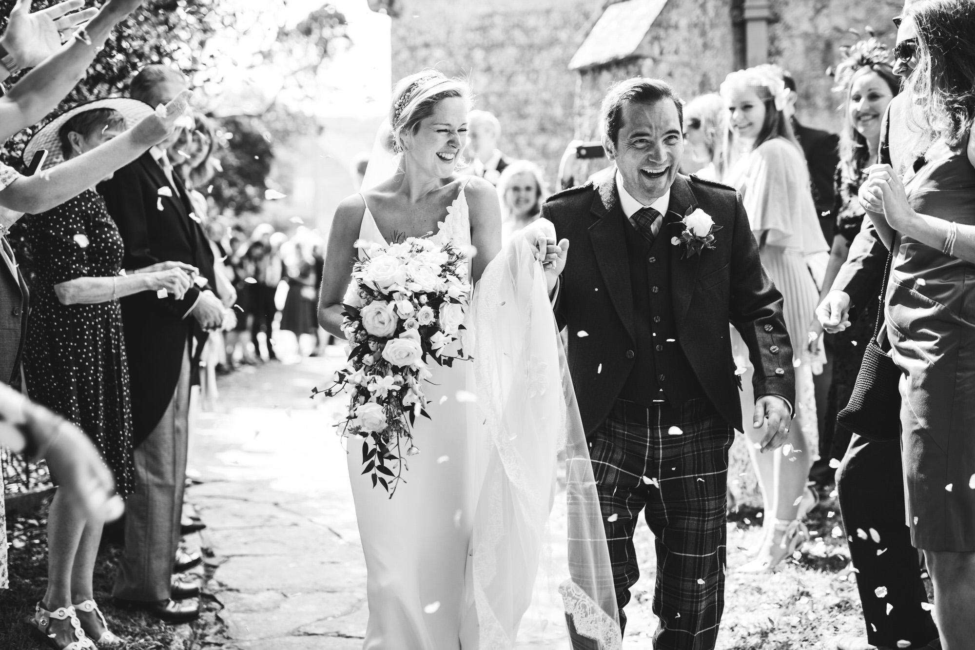 Dorset marquee wedding by the sea simon biffen photography 20