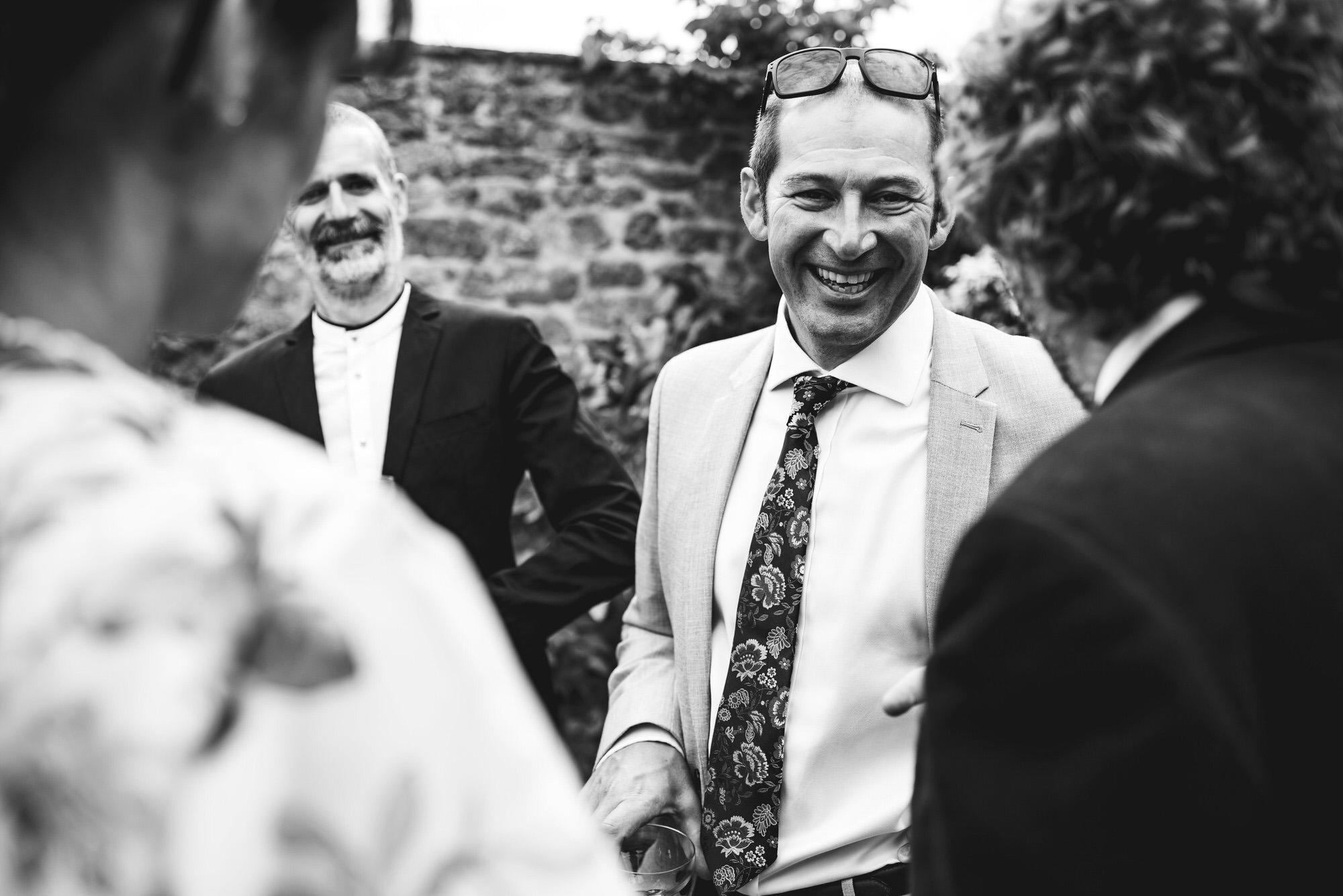 Dorset marquee wedding by the sea simon biffen photography 37