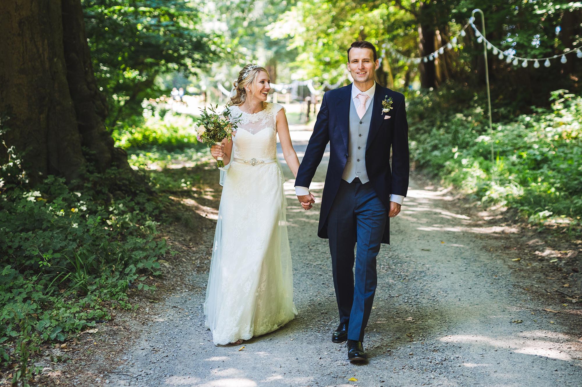 Clifton Brides wedding dress