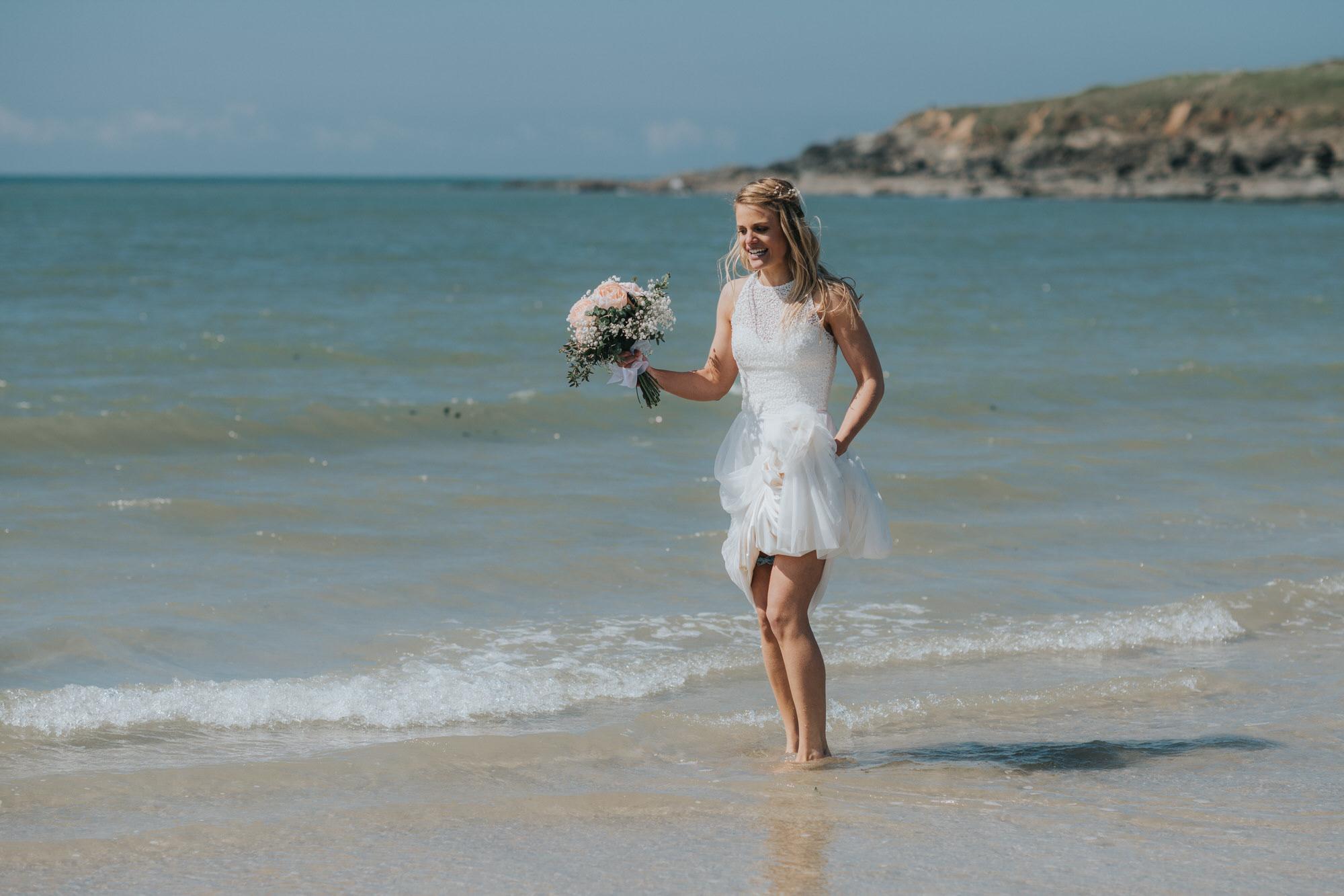 Clifton Brides dress