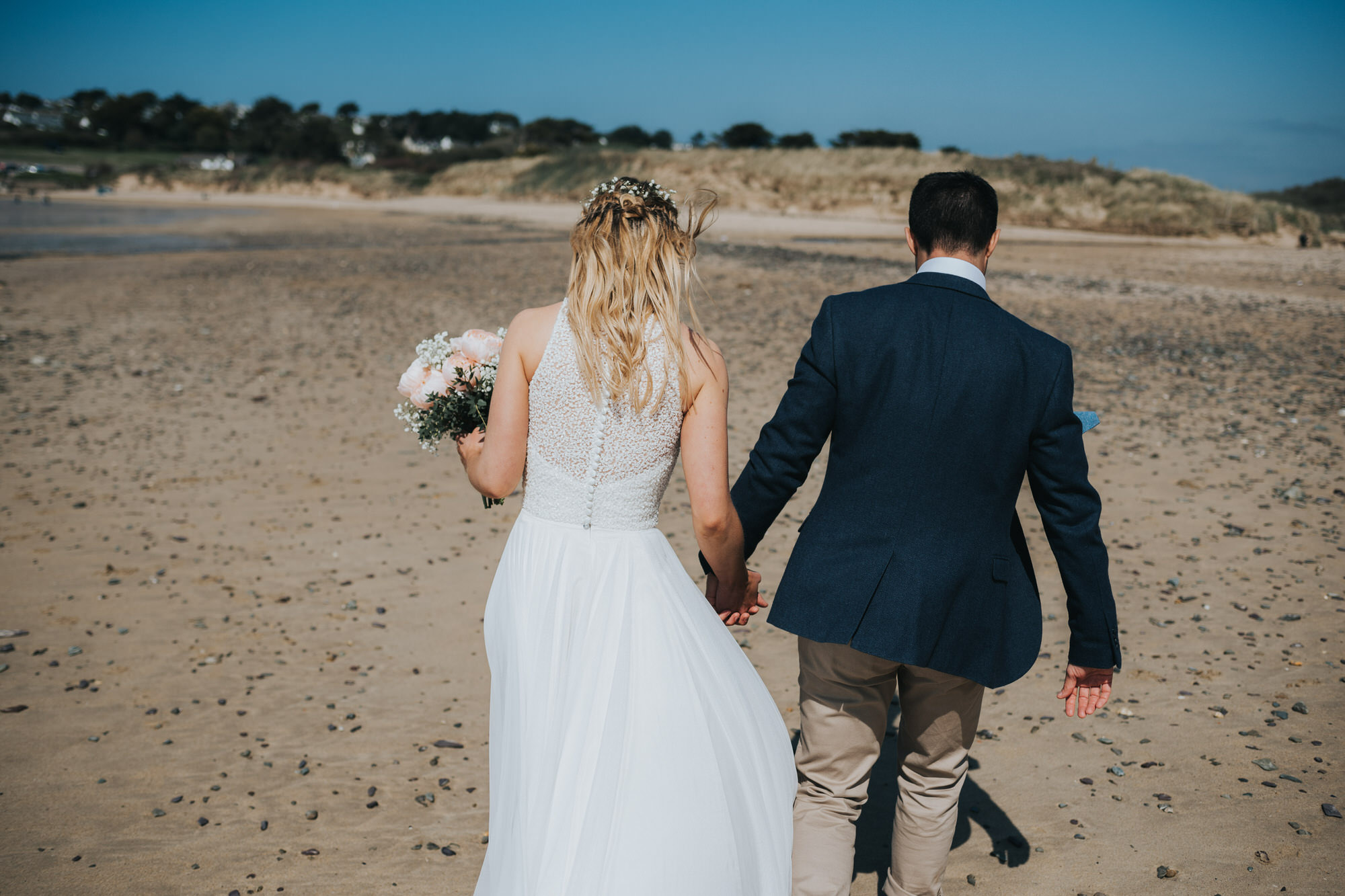 Clifton brides wedding dress jo