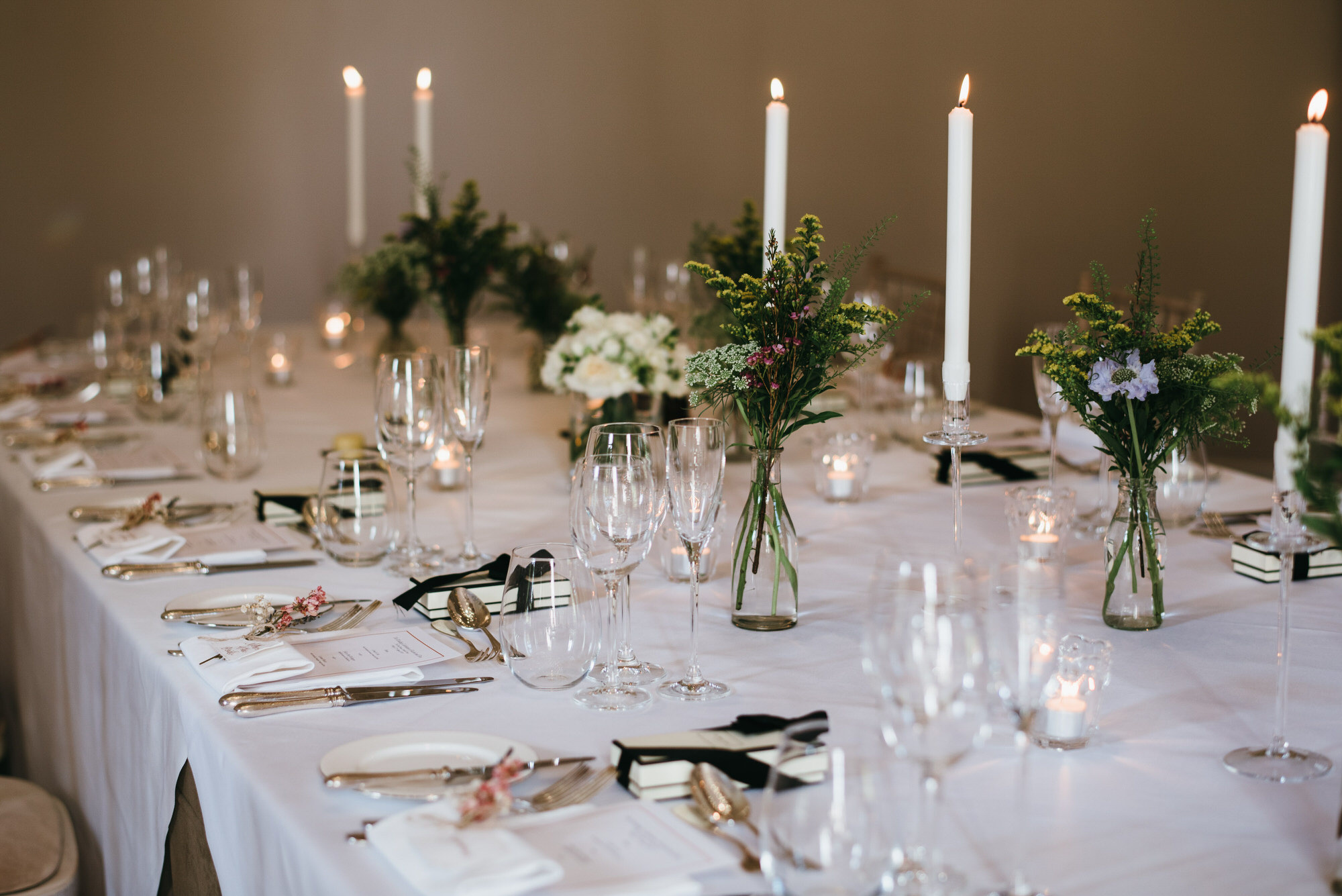 Oak Room Coworth Park wedding