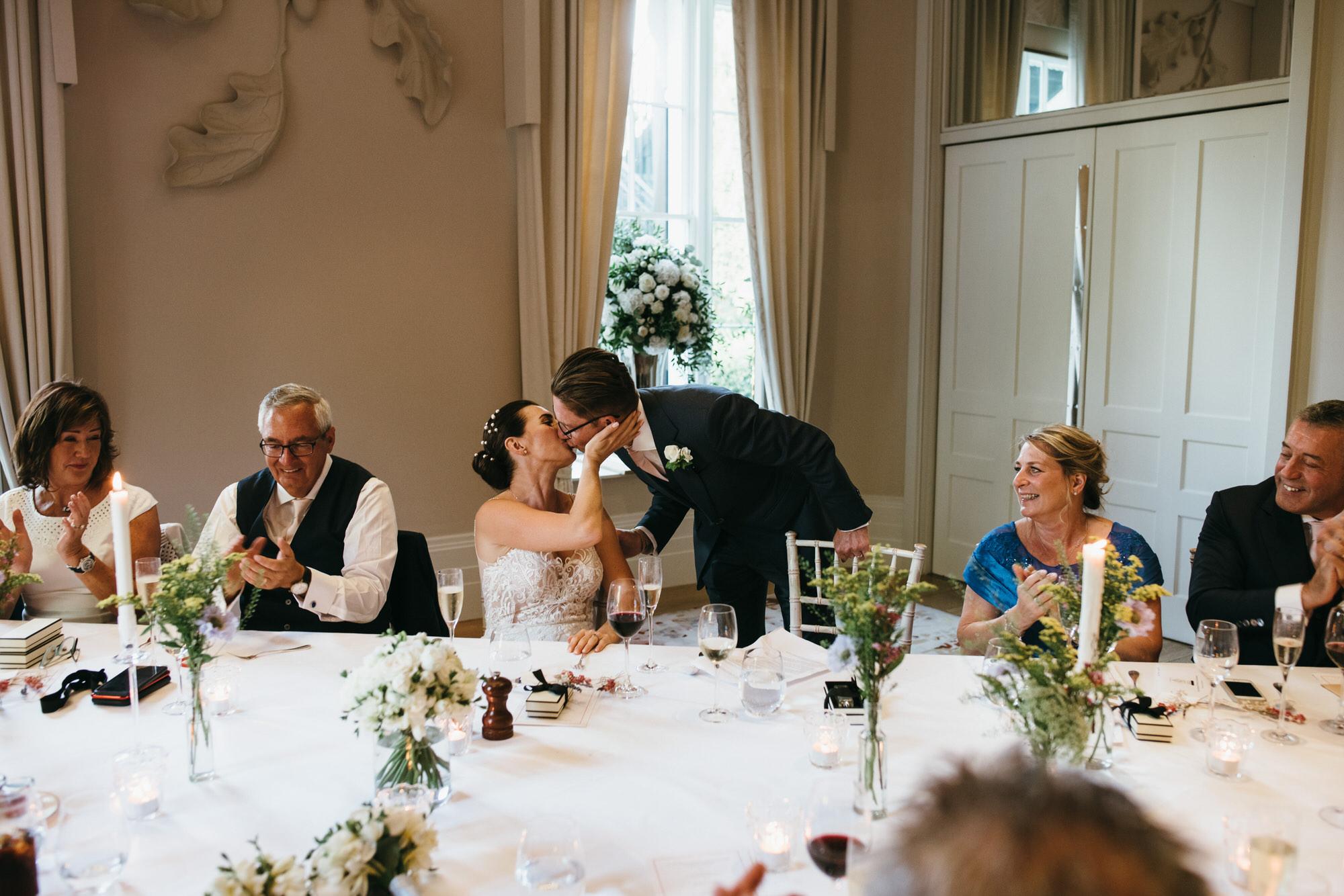 Coworth park wedding speeches
