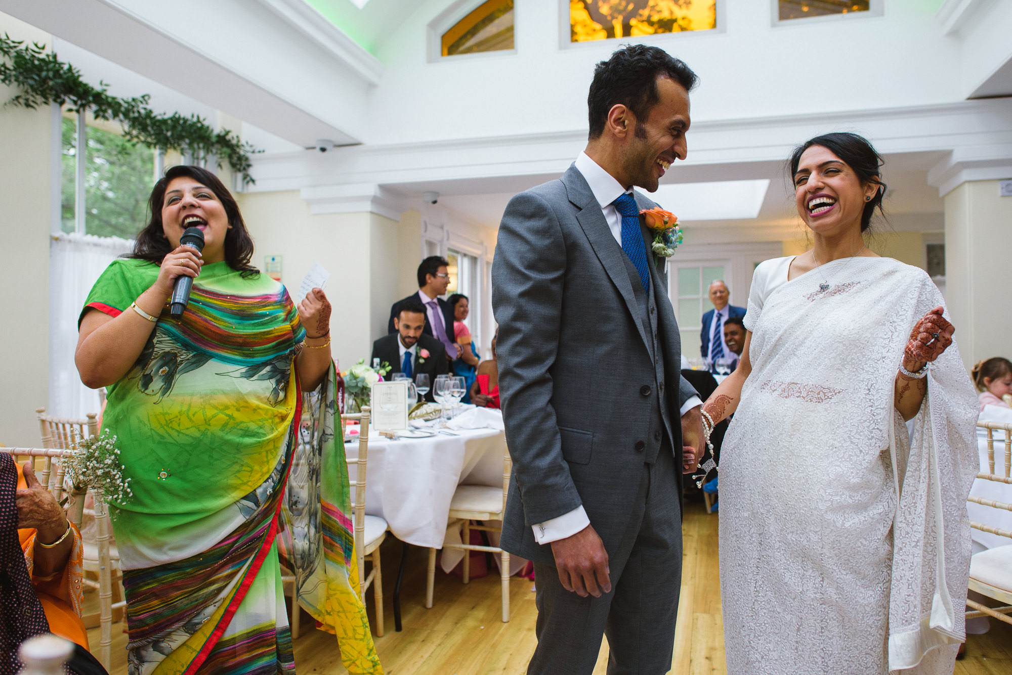 Pembroke lodge indian wedding traditions
