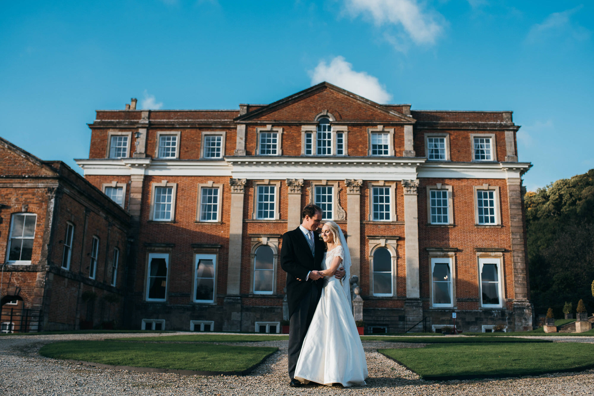 Crowcombe court wedding photographer