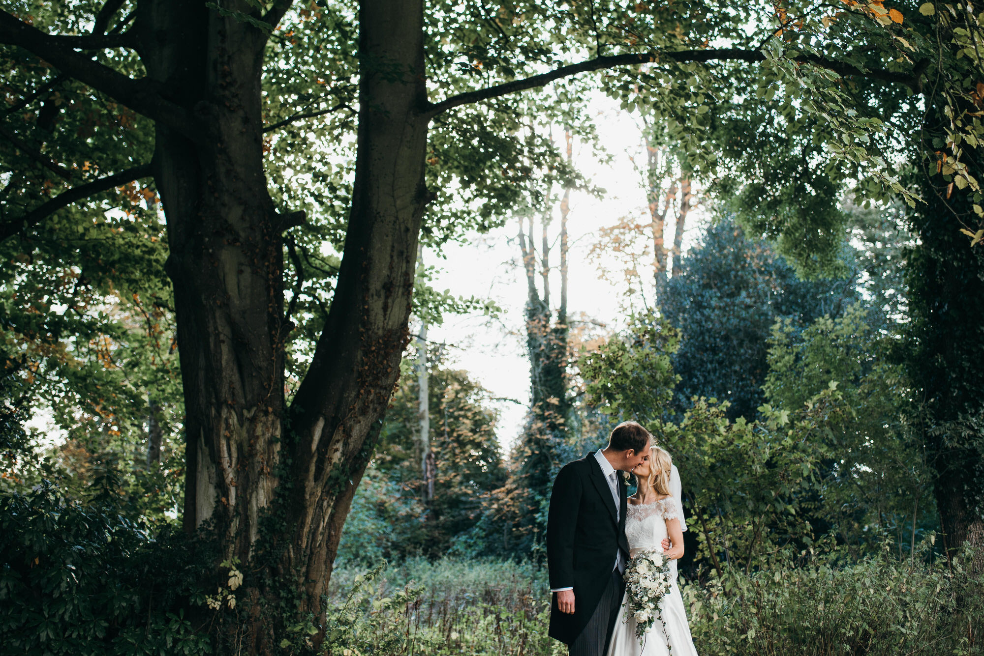 wedding photography Crowcombe court