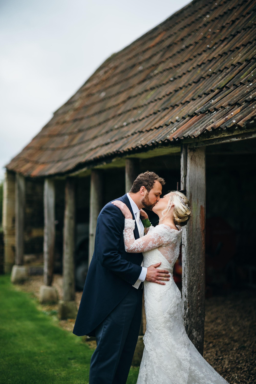 Wick farm wedding photography