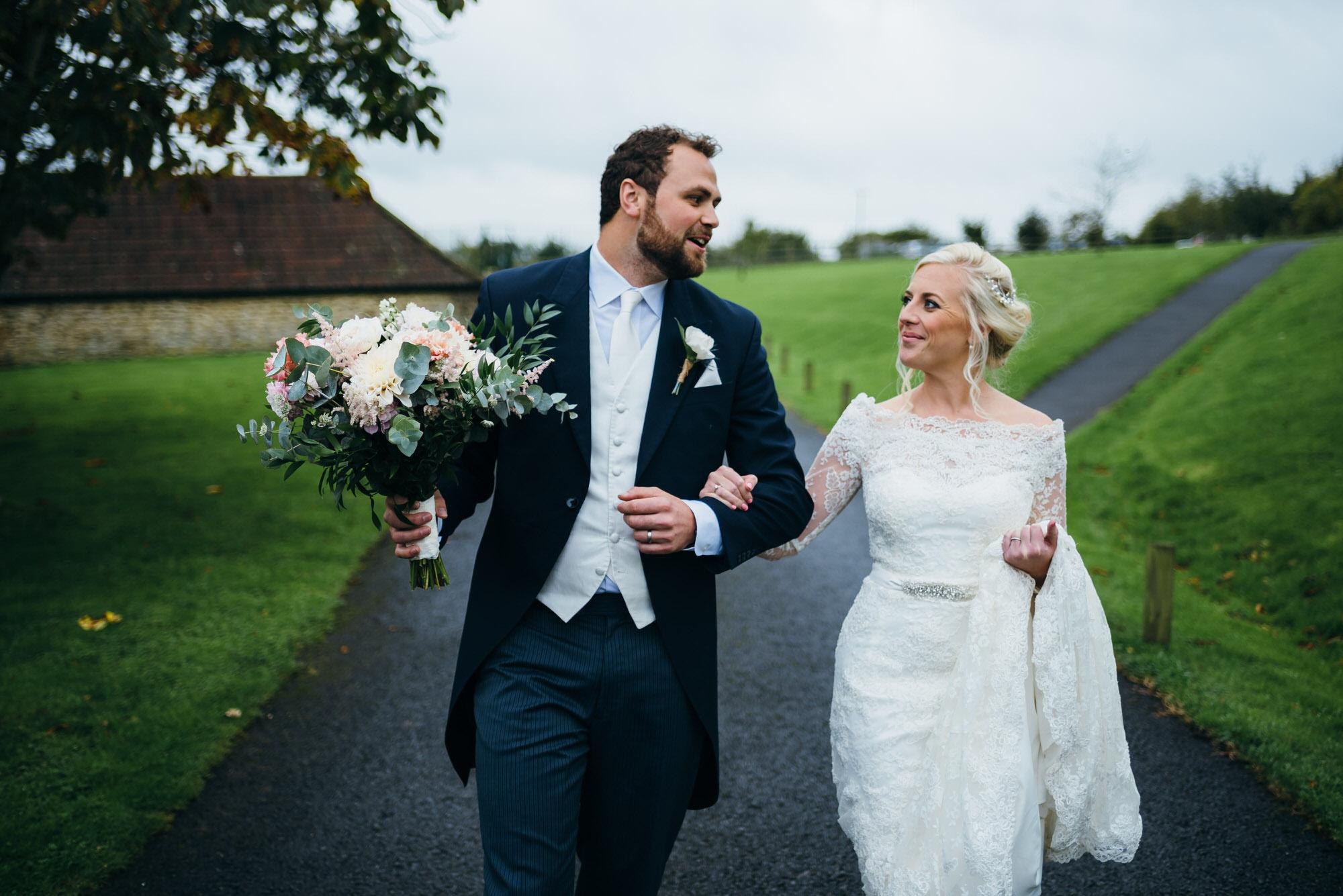 wedding photographer Wick farm