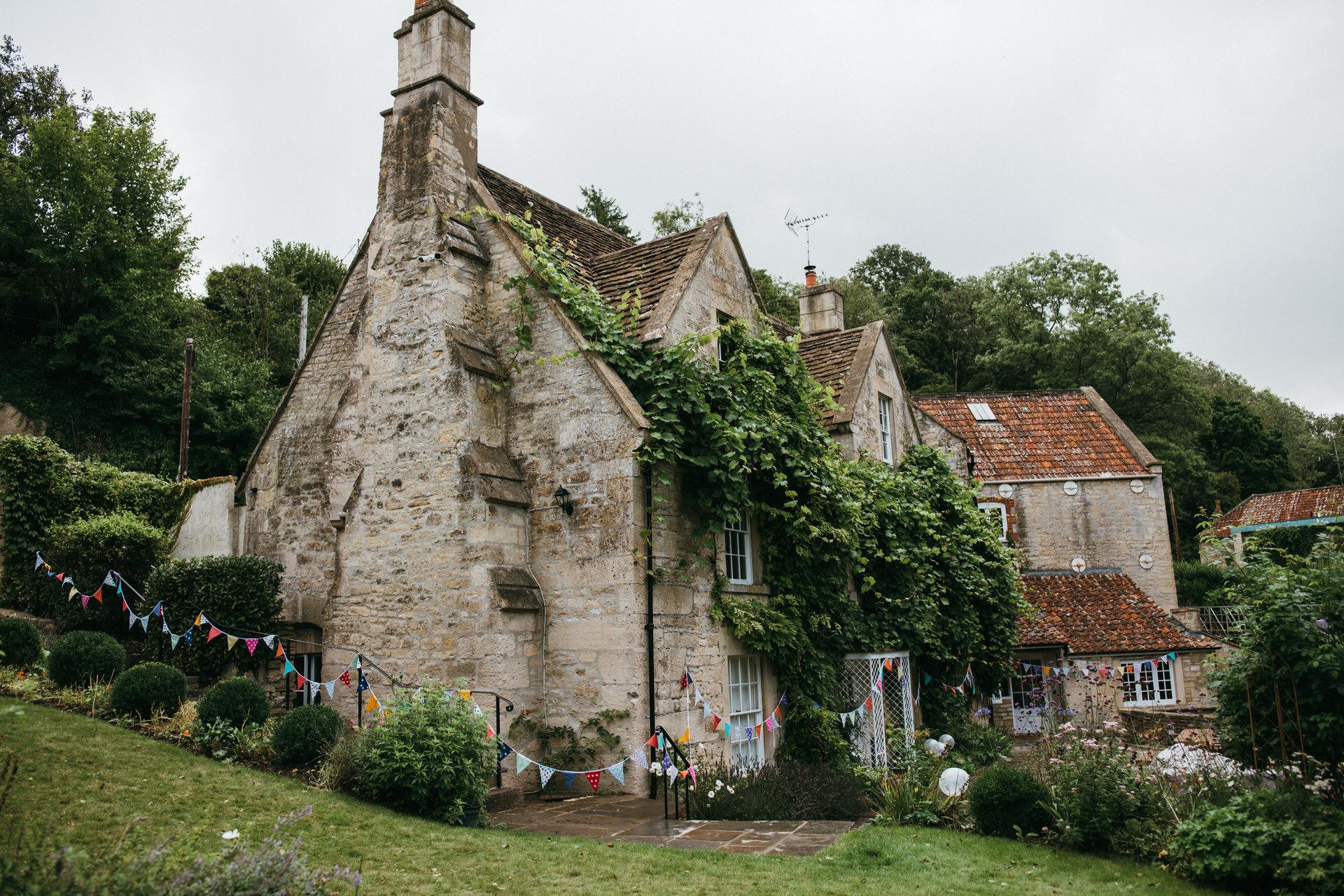 Midford Mill Bath