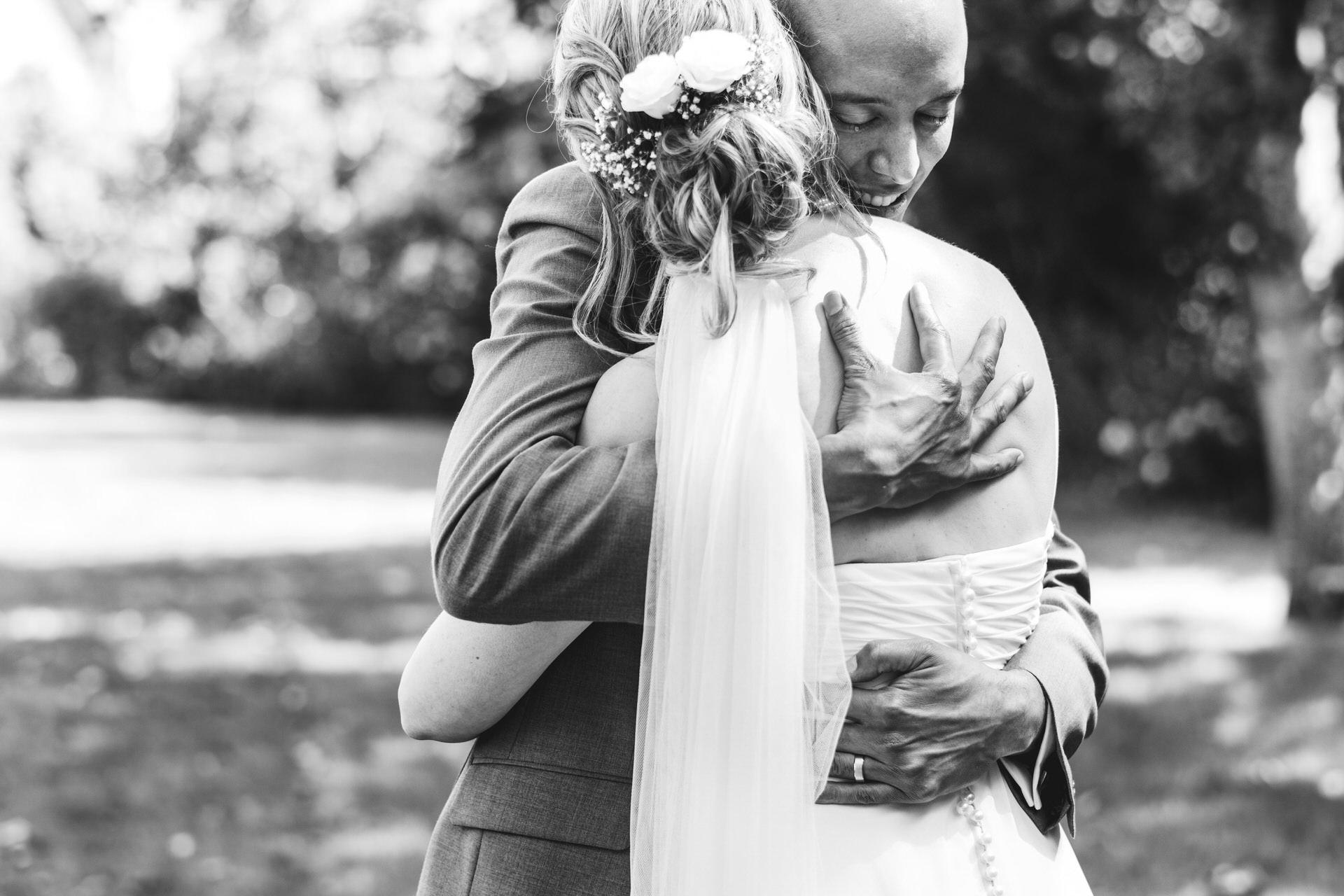 Bride and Groom wedding photographer
