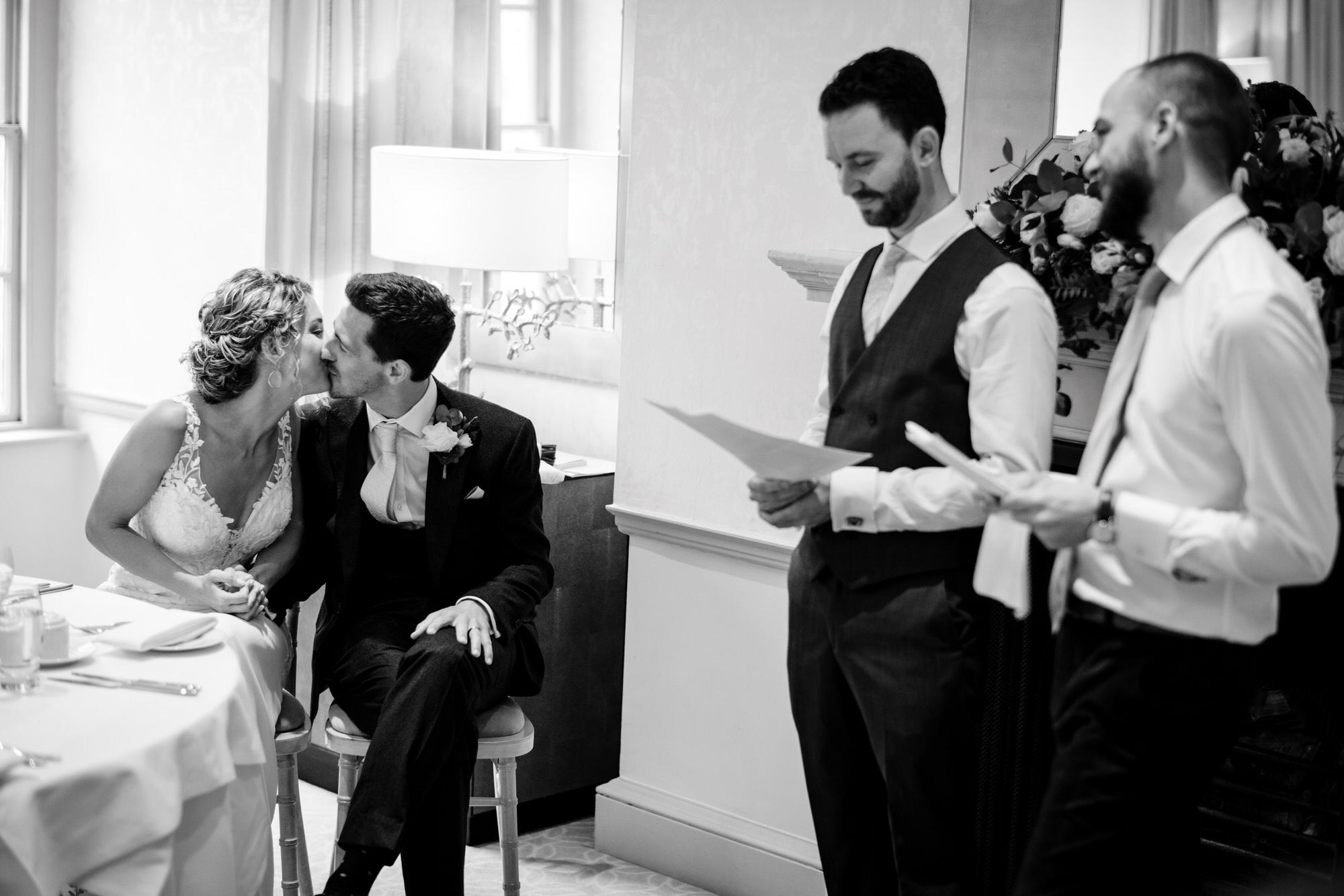 Royal crescent wedding photographer