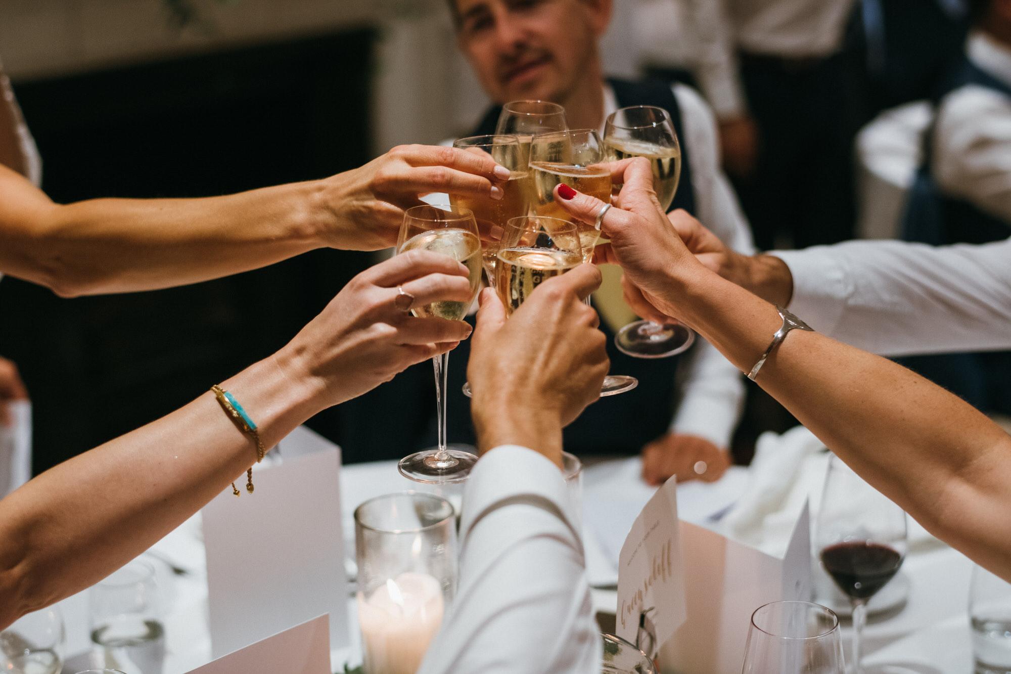 Royal crescent wedding cheers