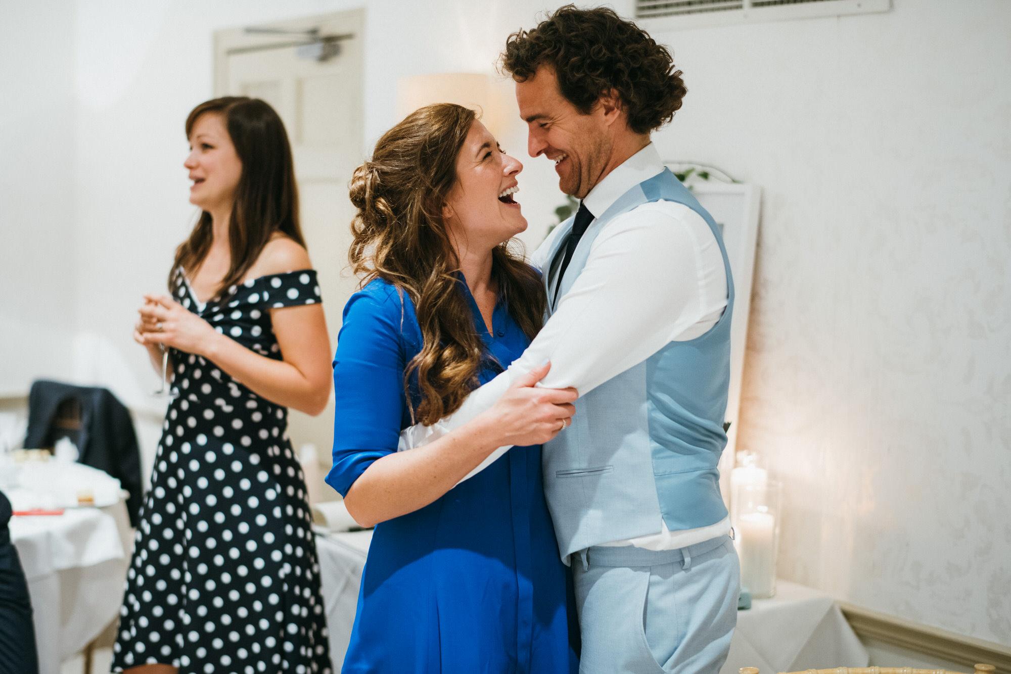 Royal crescent documentary wedding photography