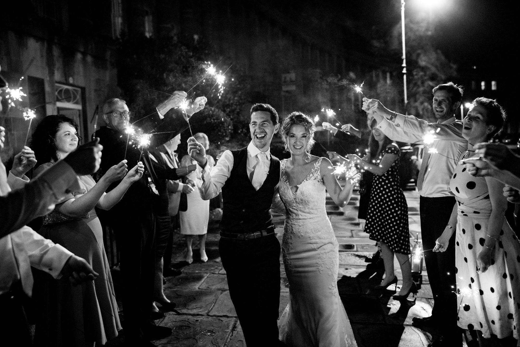 Royal crescent hotel wedding