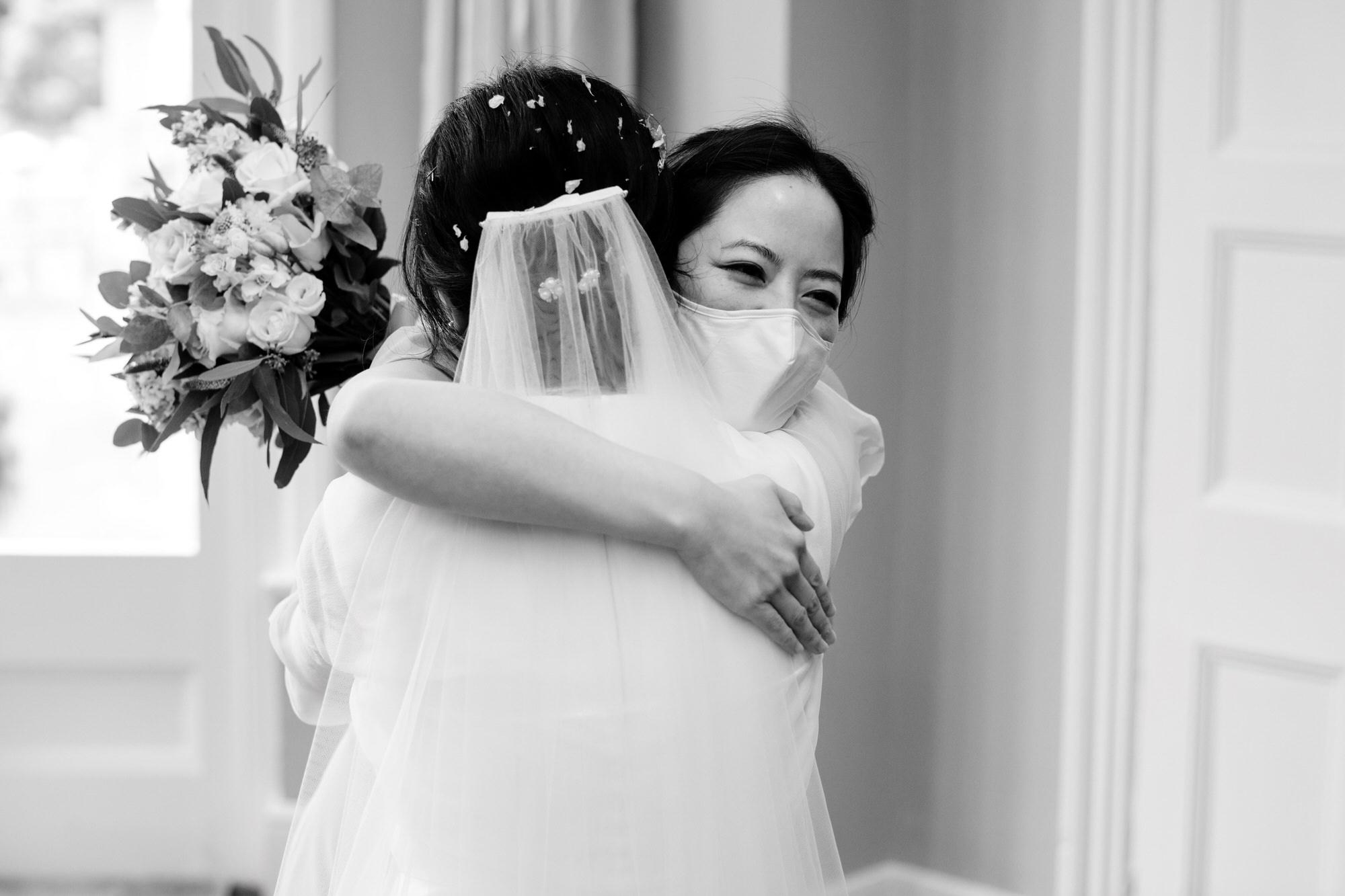 Homewood wedding photographer 24