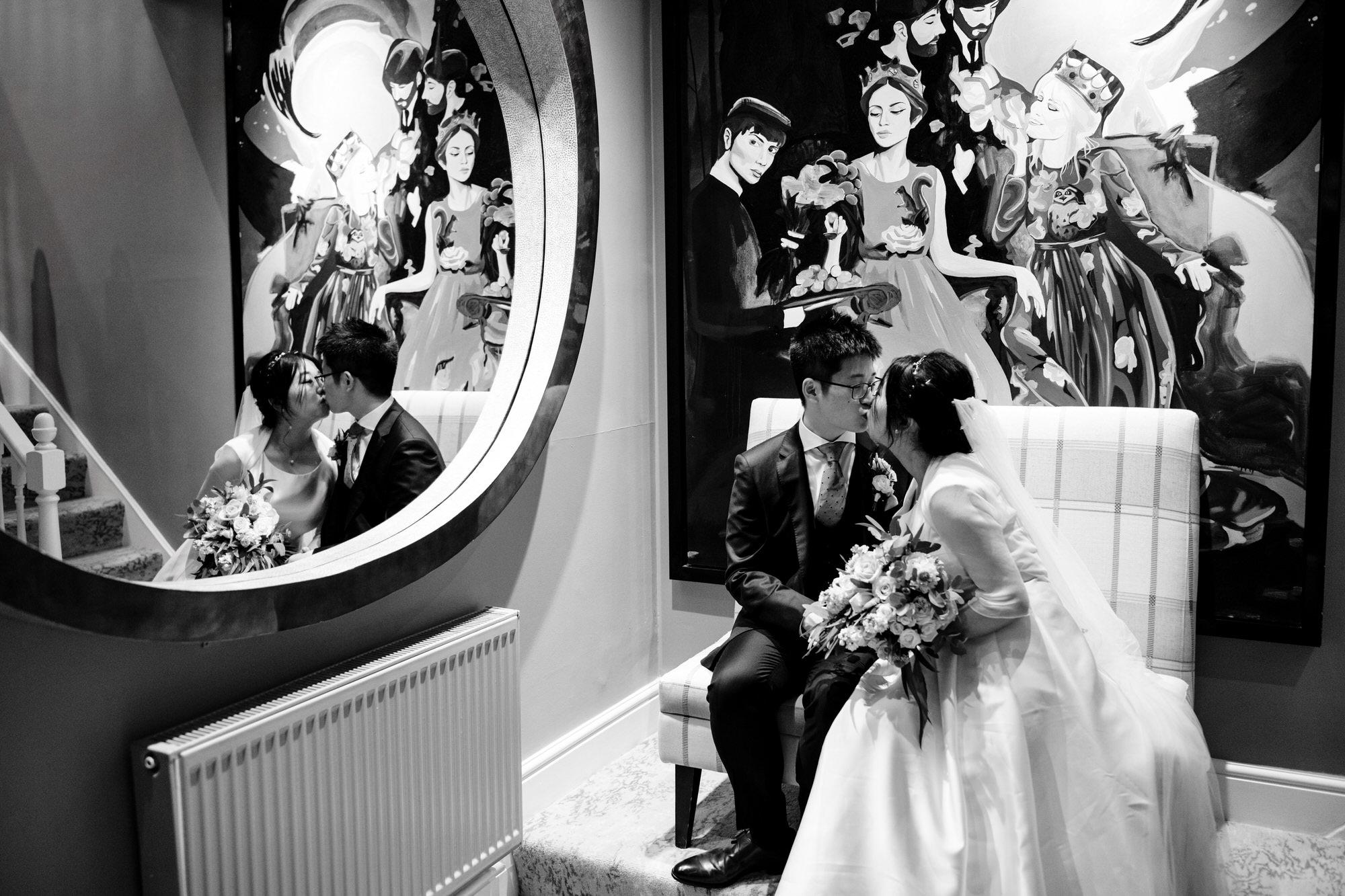 Homewood wedding photographer 29