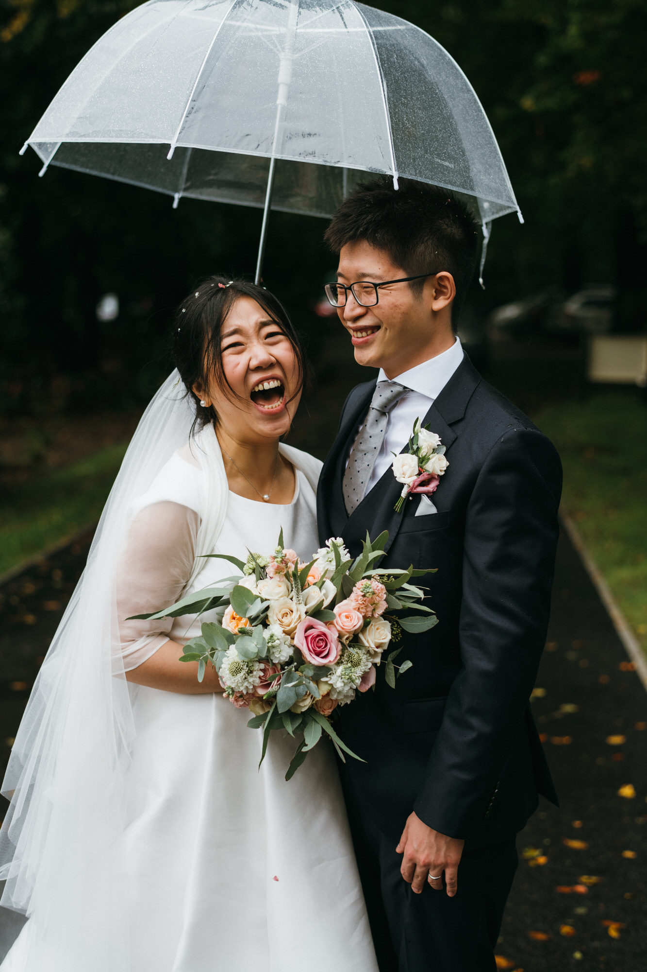 Homewood wedding photographer 32