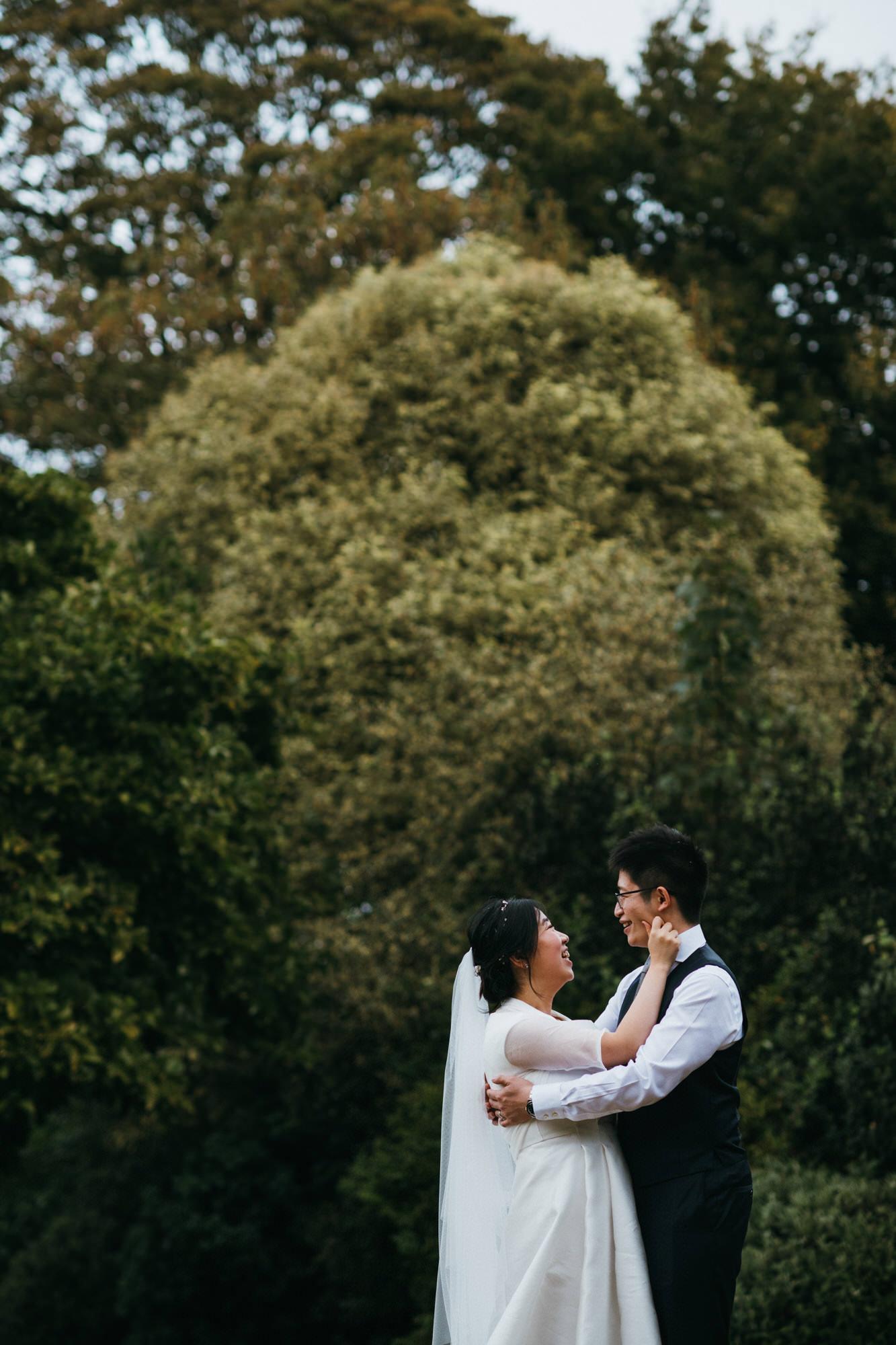 Homewood wedding photographer 44