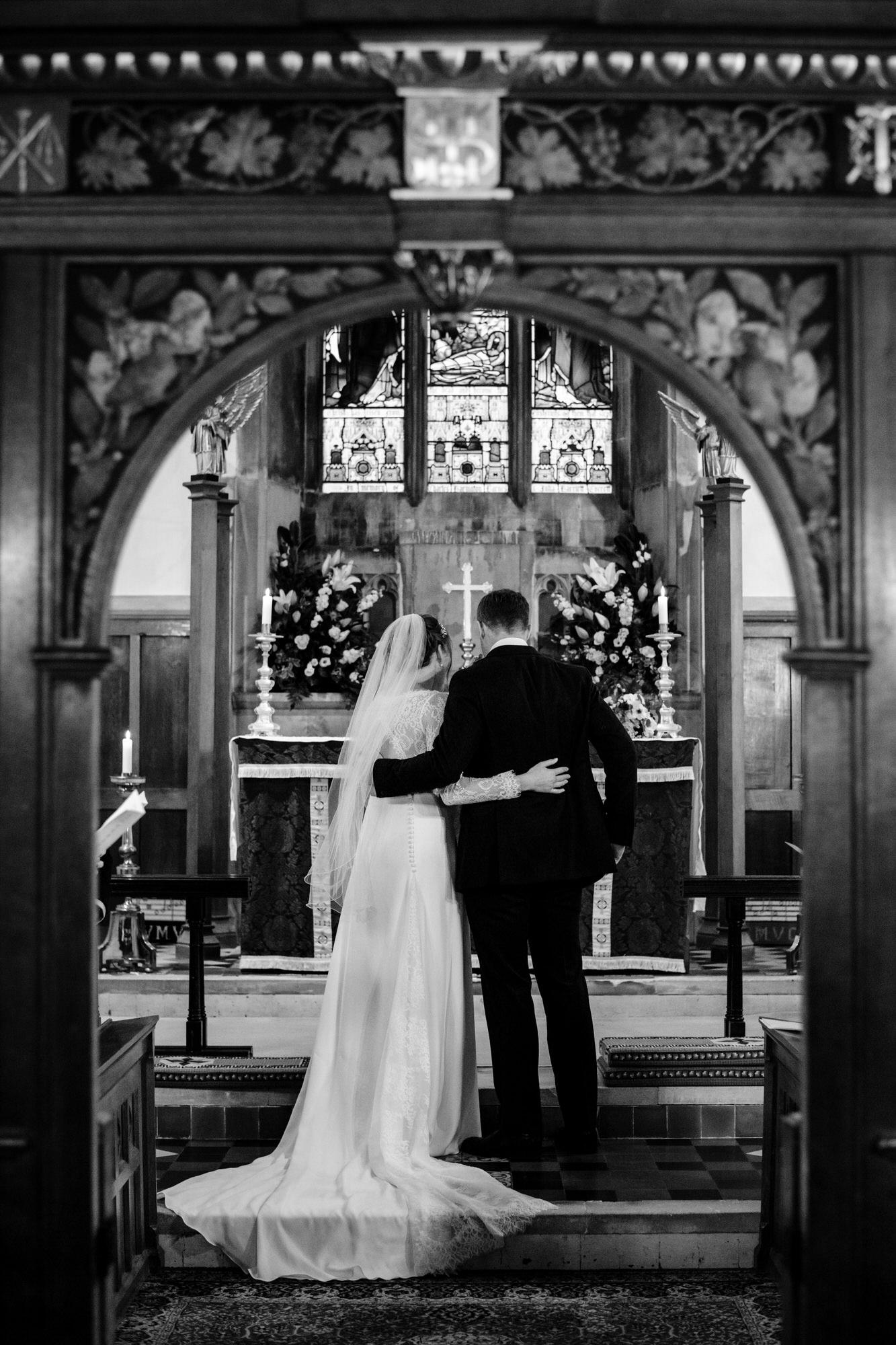 Long barn wedding photographer 28