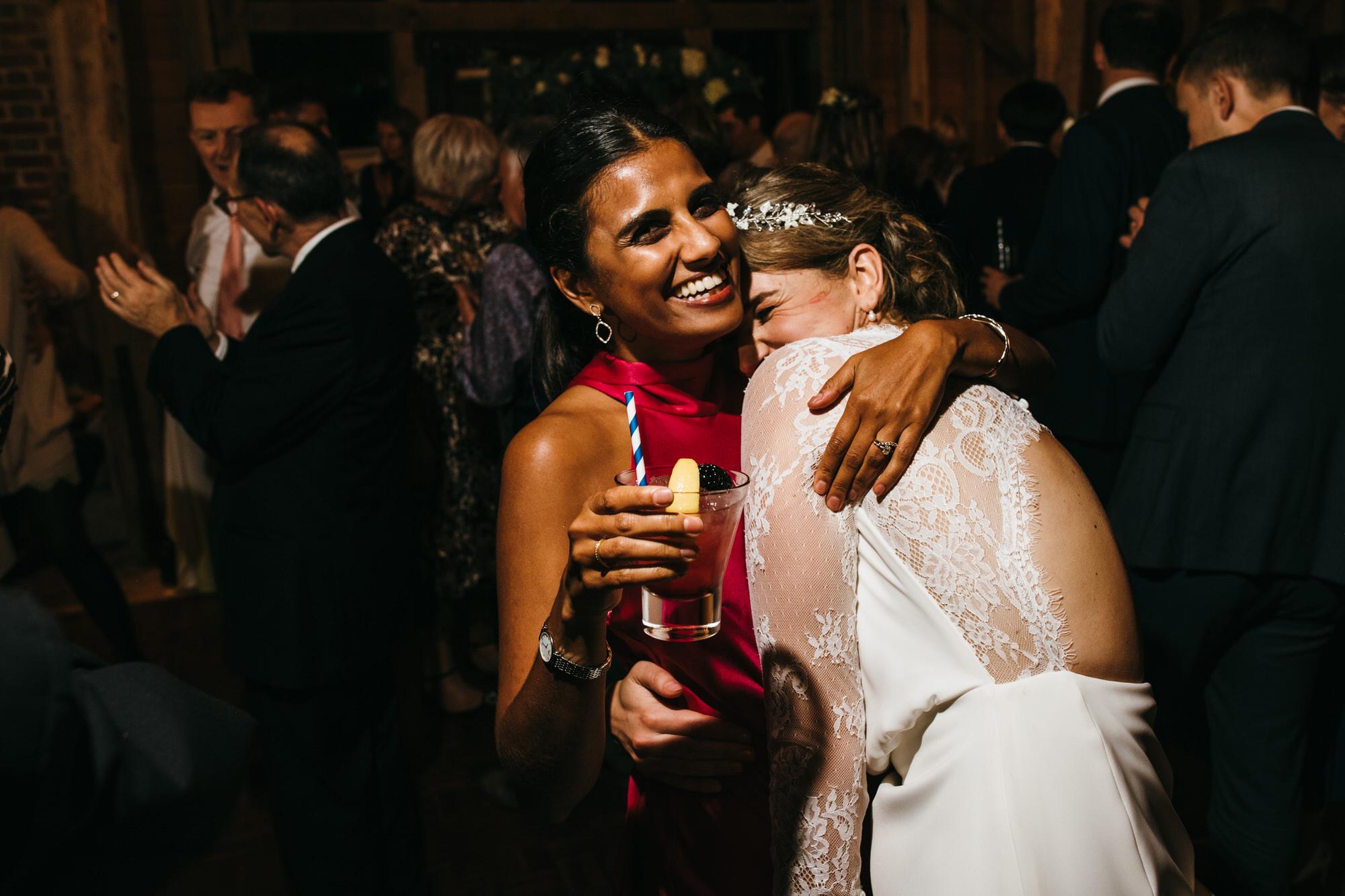 Long barn wedding photographer 58