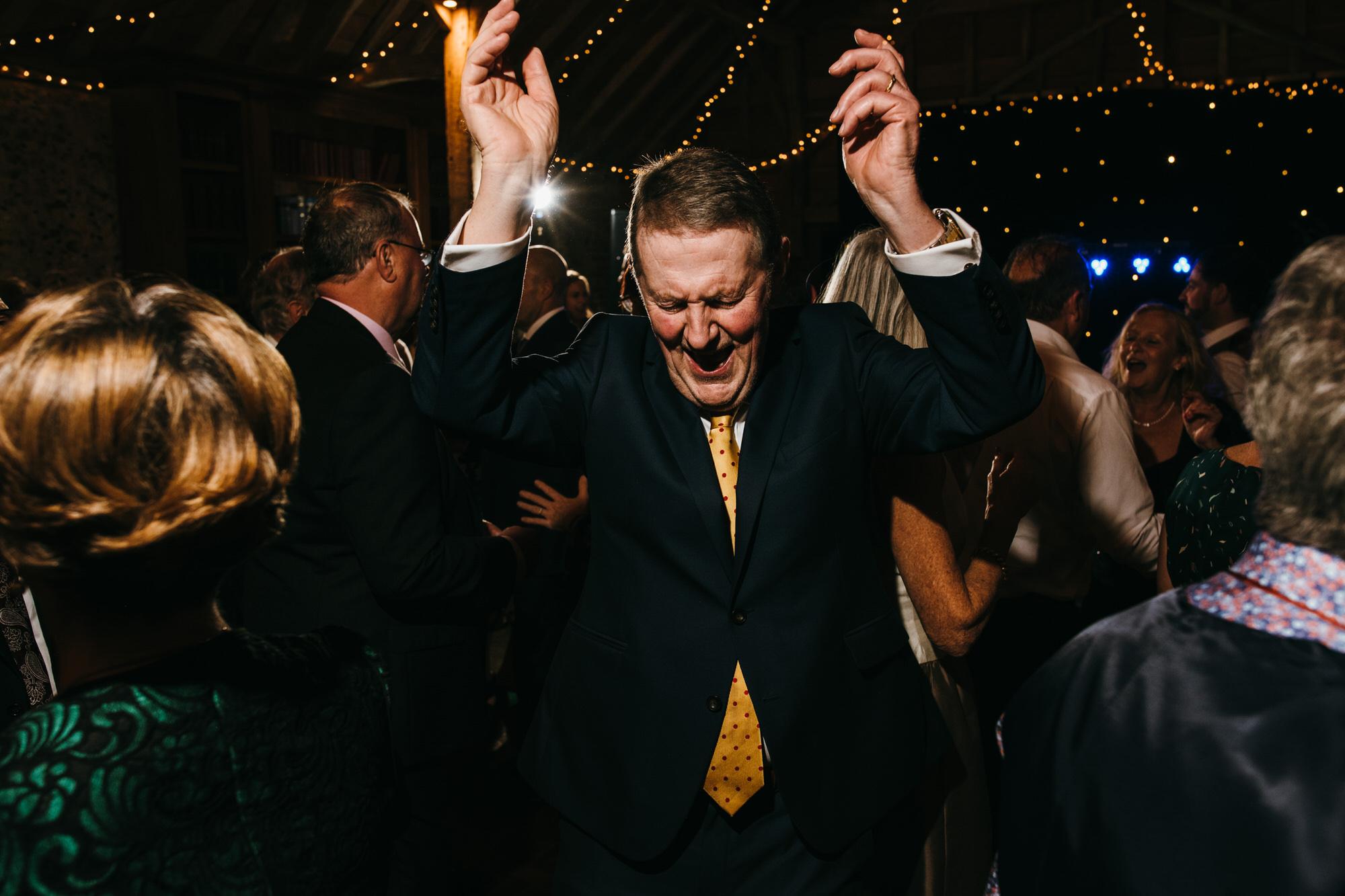 Long barn wedding photographer 60