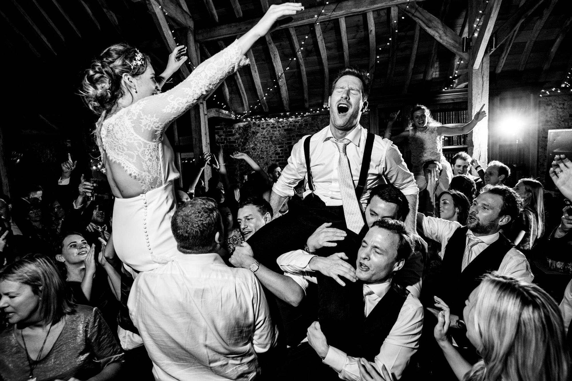 Long barn wedding photographer 69