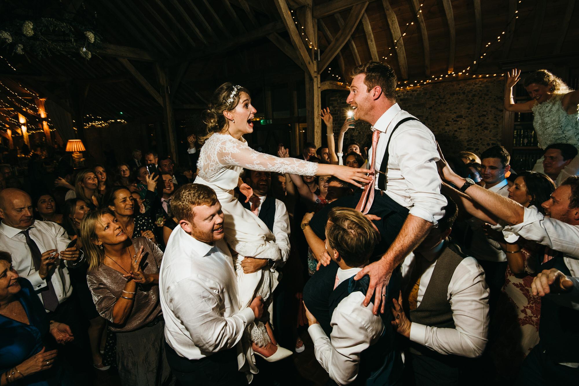 Long barn wedding photographer 70