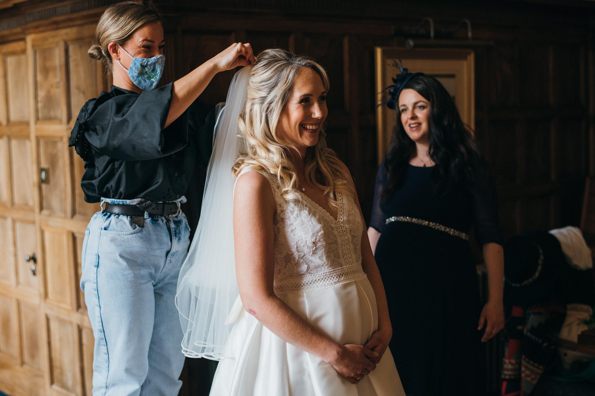 Ashridge house wedding photographer 11