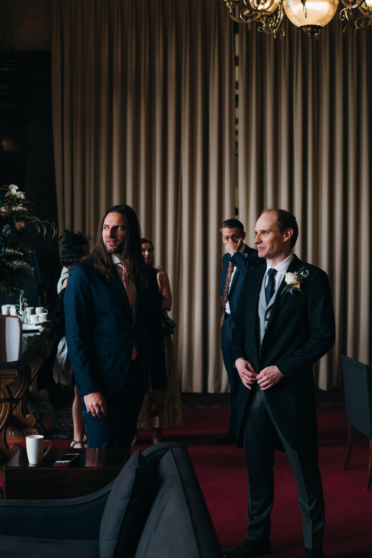Ashridge house wedding photographer 13