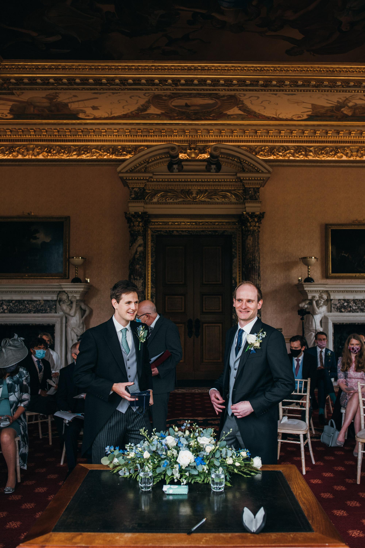 Ashridge house wedding photographer 14
