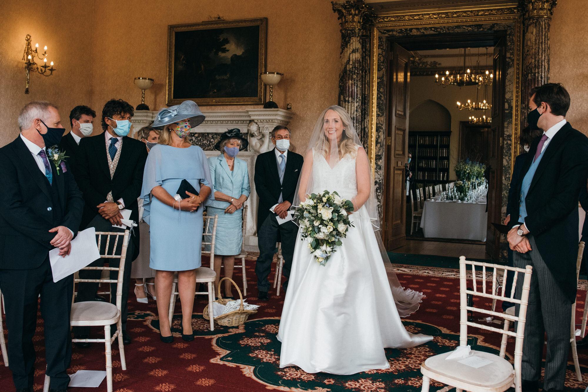 Ashridge house wedding photographer 15