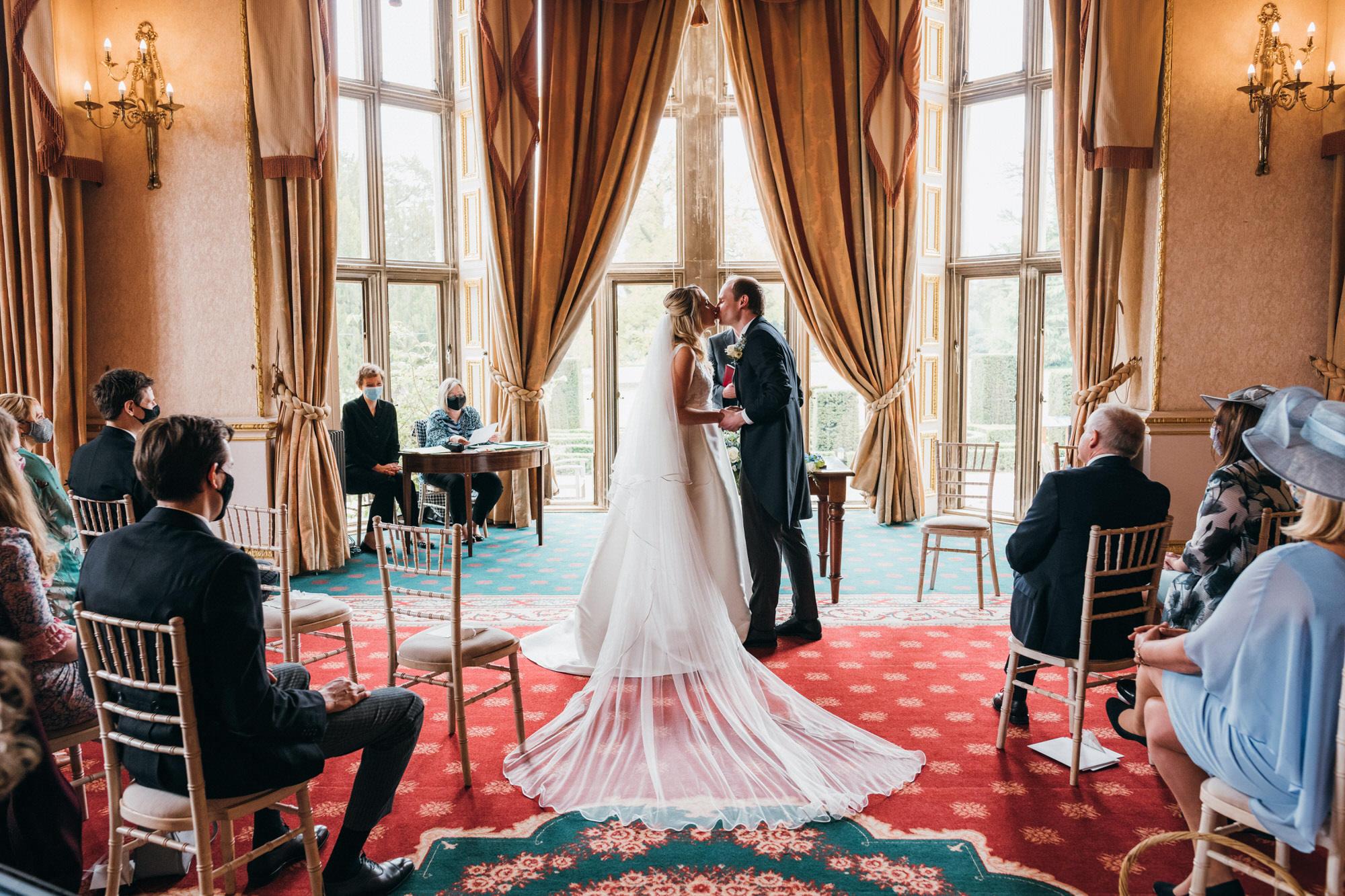 Ashridge house wedding photographer 20